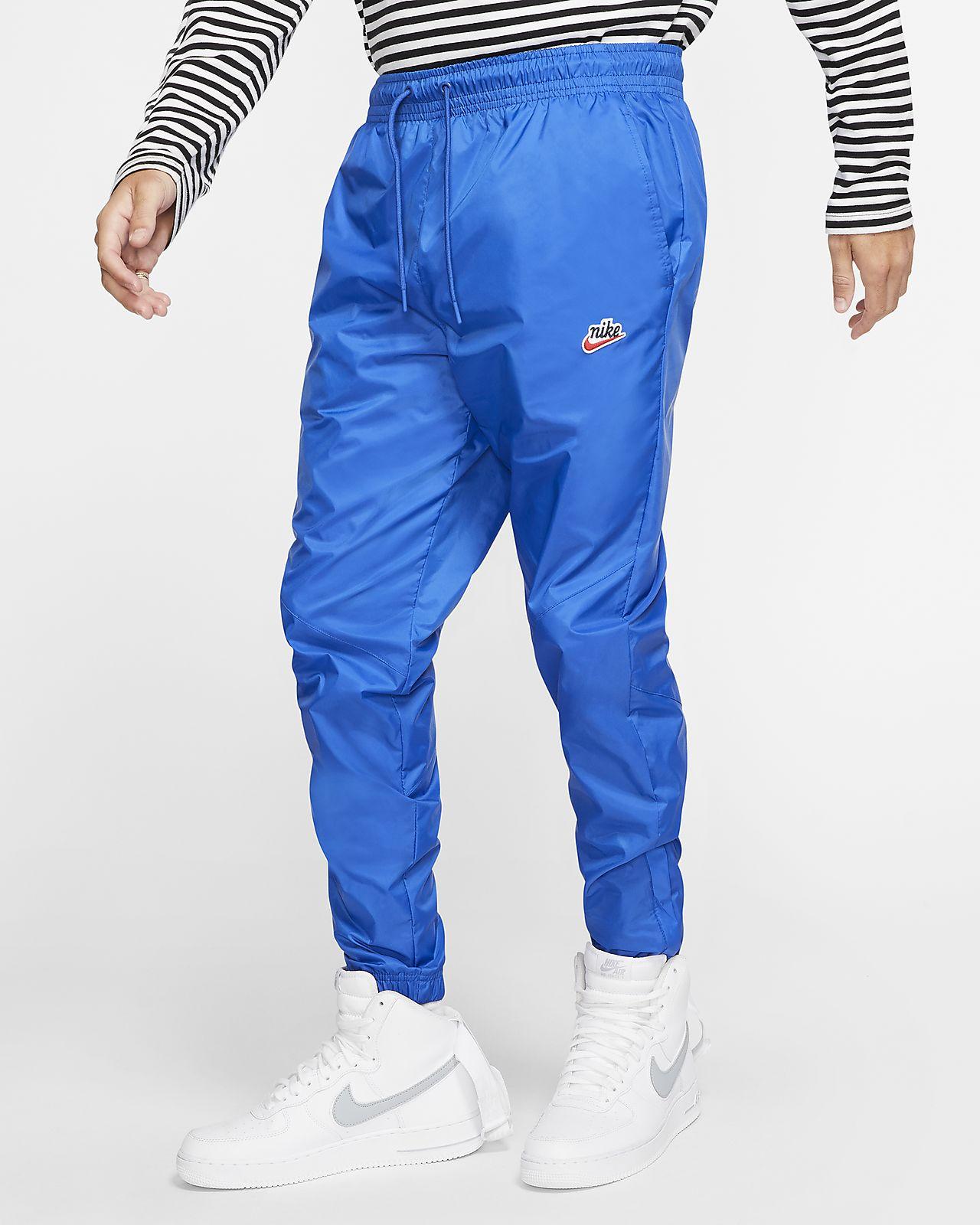 Ανδρικό παντελόνι Nike Sportswear Windrunner