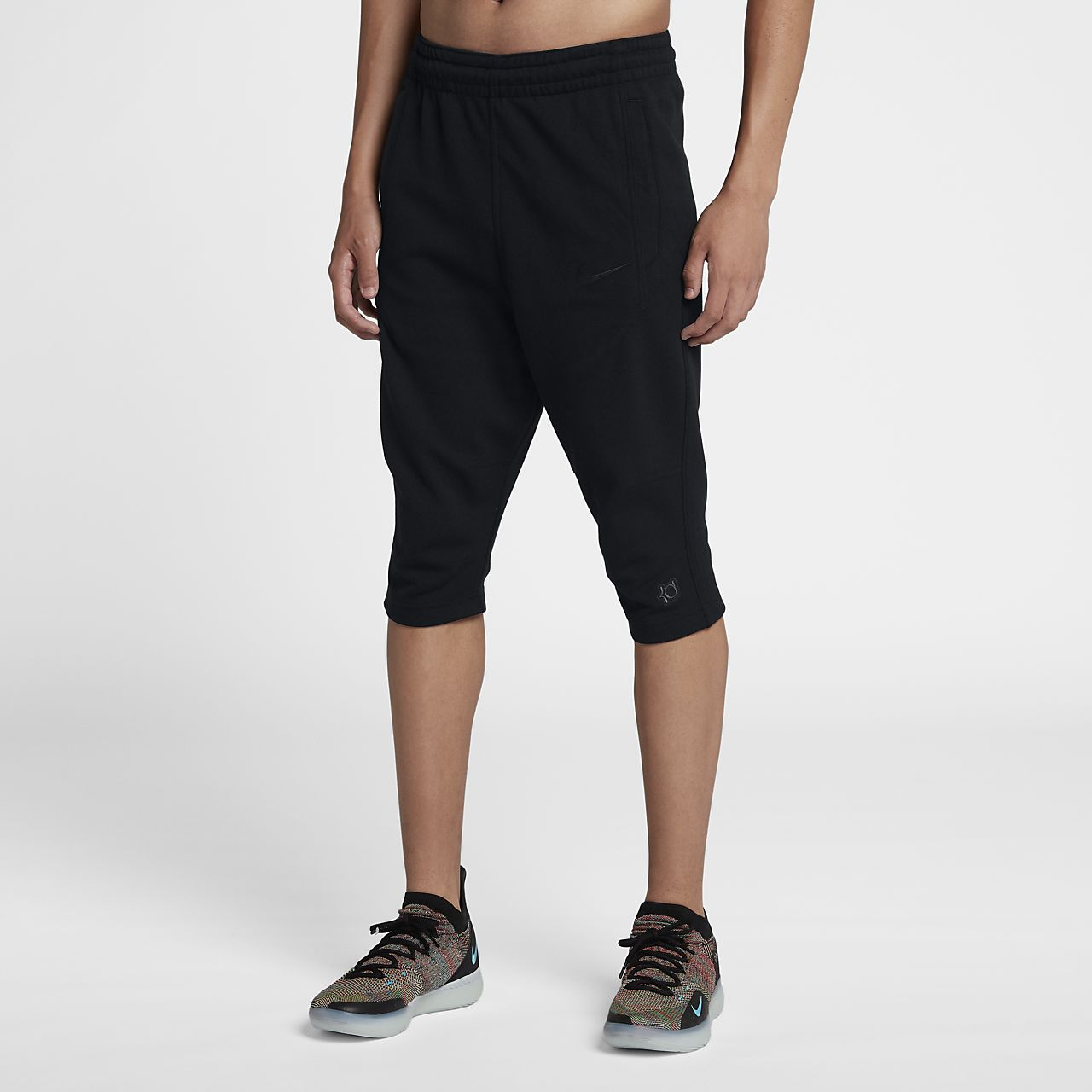 Nike KD Men's Fleece Basketball Shorts