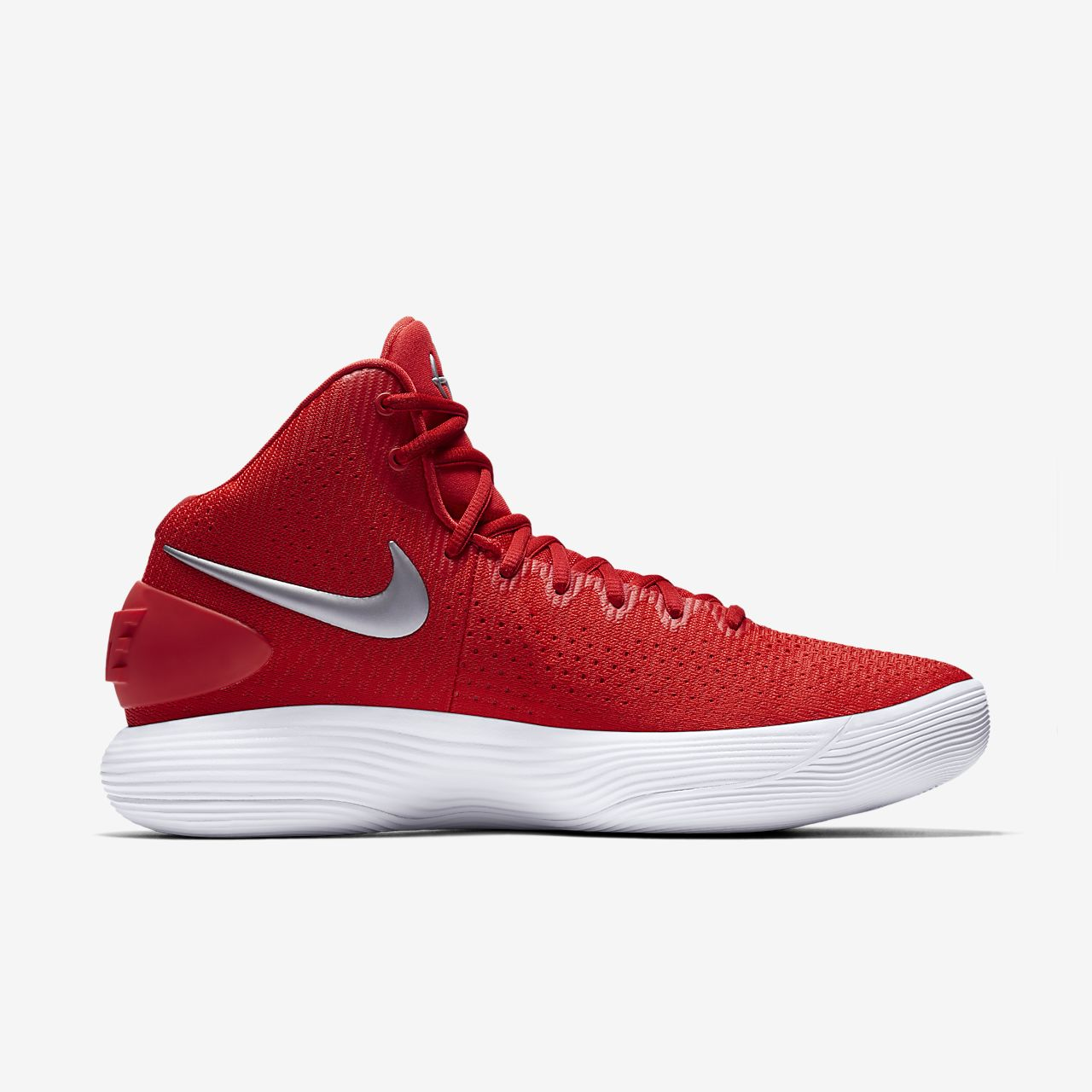 Nike Hyperfuse  Kids Basketball Shoes
