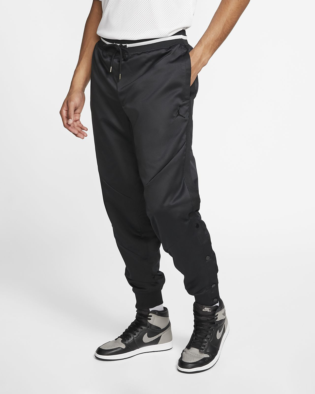 Jordan DNA Men's Tearaway Trousers