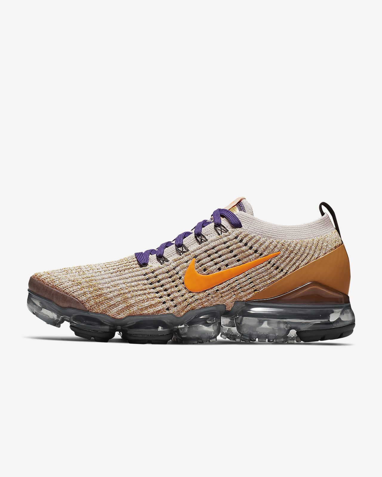 Chaussure Nike Air VaporMax Flyknit 3 pour Homme. FR