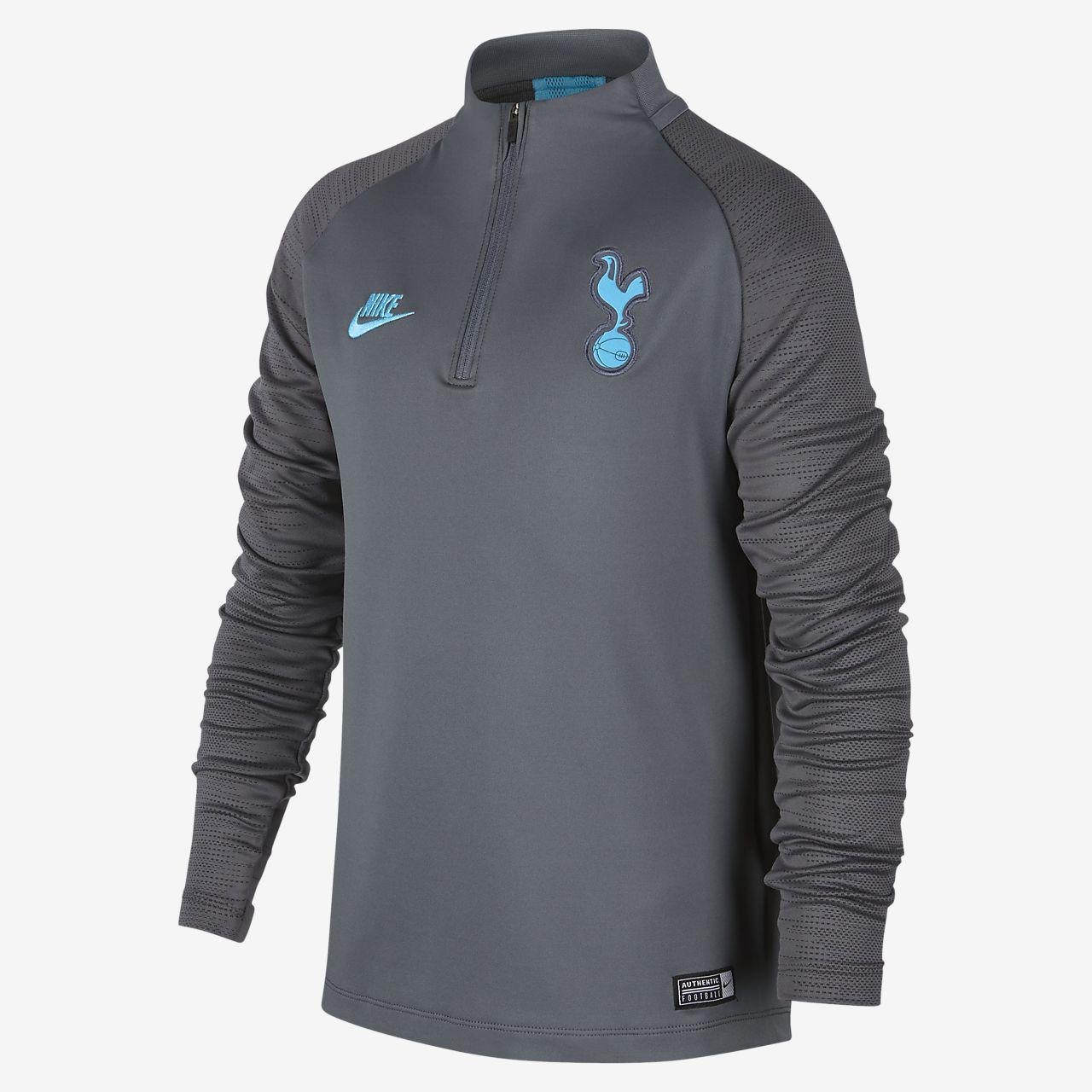Maglia da calcio per allenamento Tottenham Hotspur Strike - Ragazzi