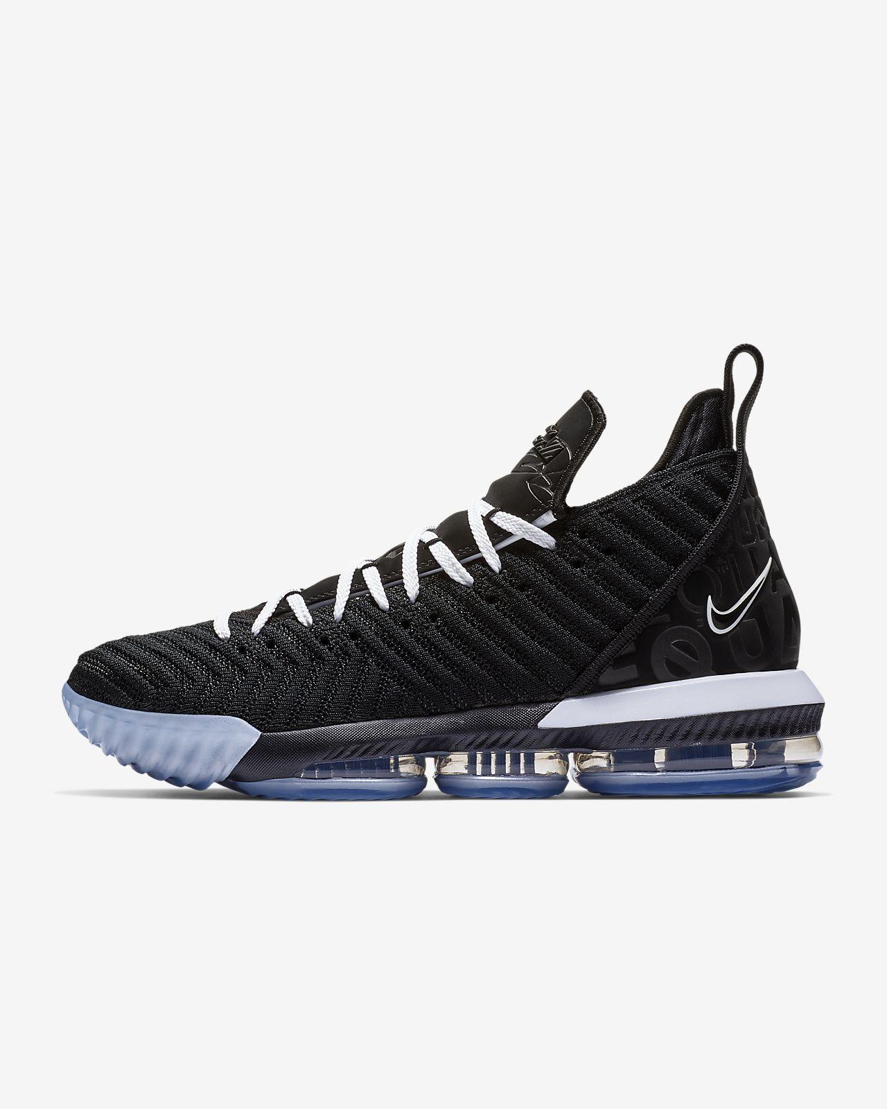 58b5736992c LeBron 16 Basketball Shoe. Nike.com DK
