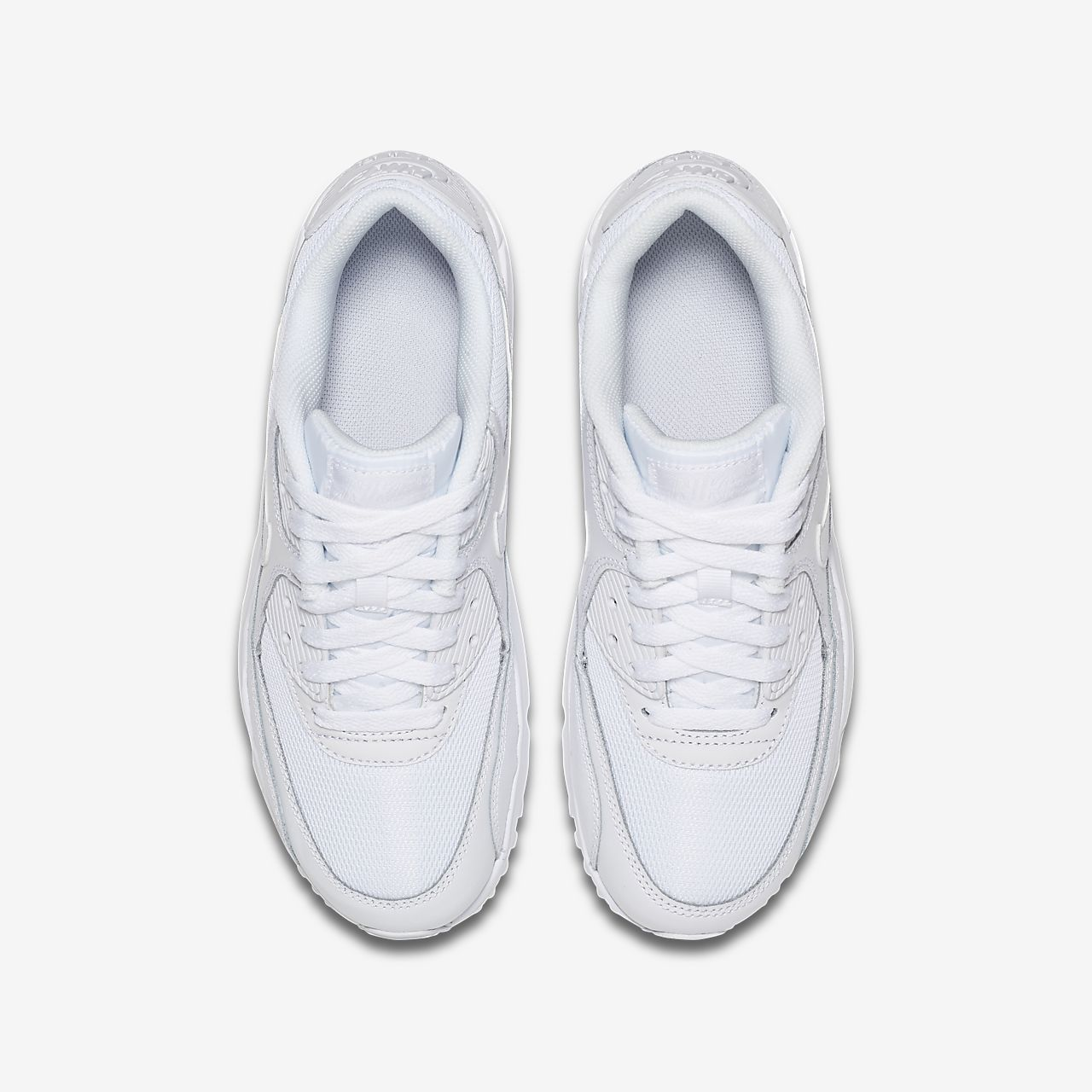a904af5a8 Nike Air Max 90 Mesh Zapatillas - Niño a. Nike.com ES