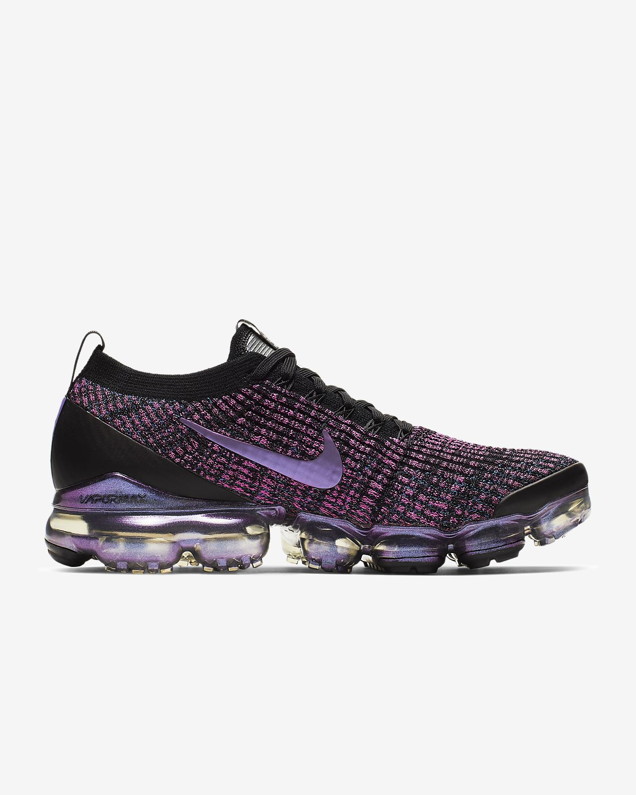 Pour Nike Flyknit Homme Air 3 Vapormax Chaussure DH9YEIW2