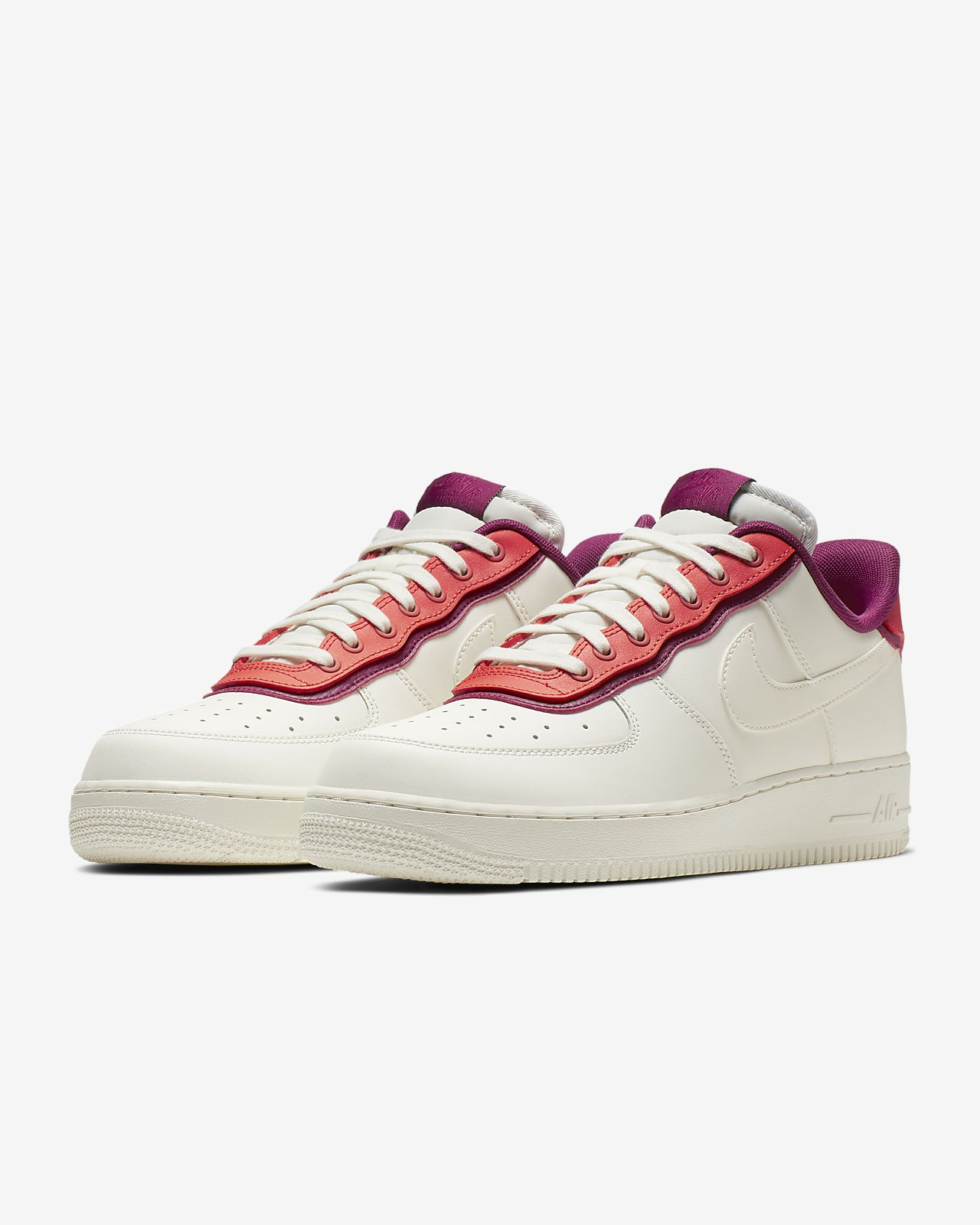 Force 1 '07 Homme Nike Chaussure Lv8 Air Pour dxBoWCeQrE