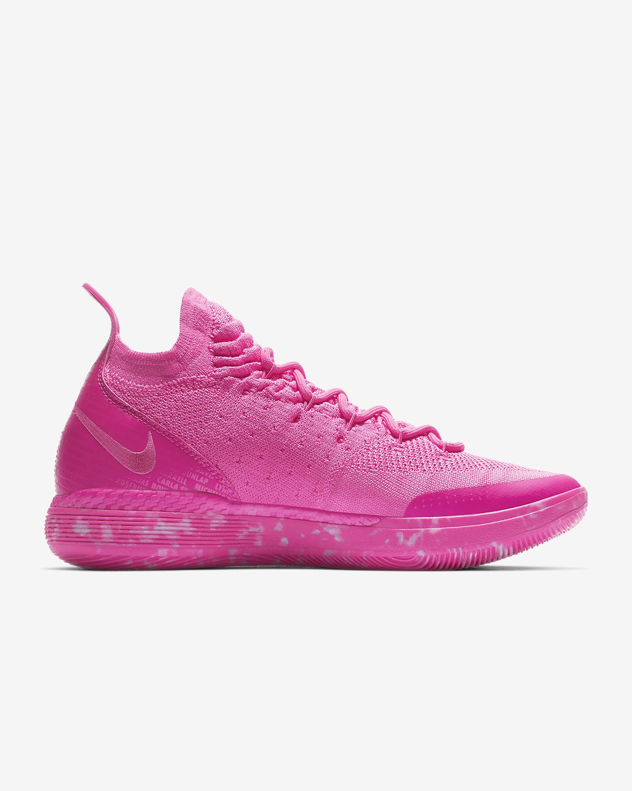 brand new 6f56b 623c0 ... Nike Zoom KD11 Aunt Pearl Basketball Shoe