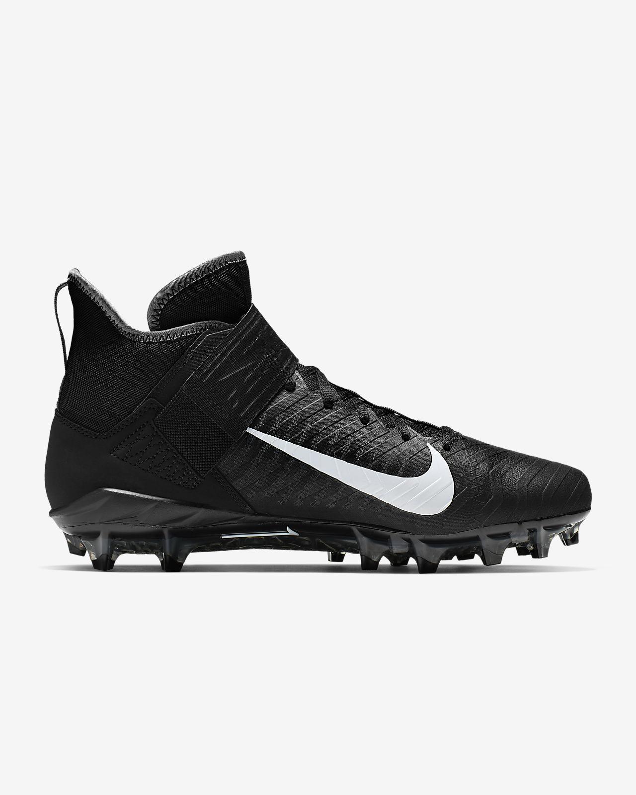 911fbf5bb Nike Alpha Menace Pro 2 Mid Men s Football Cleat. Nike.com