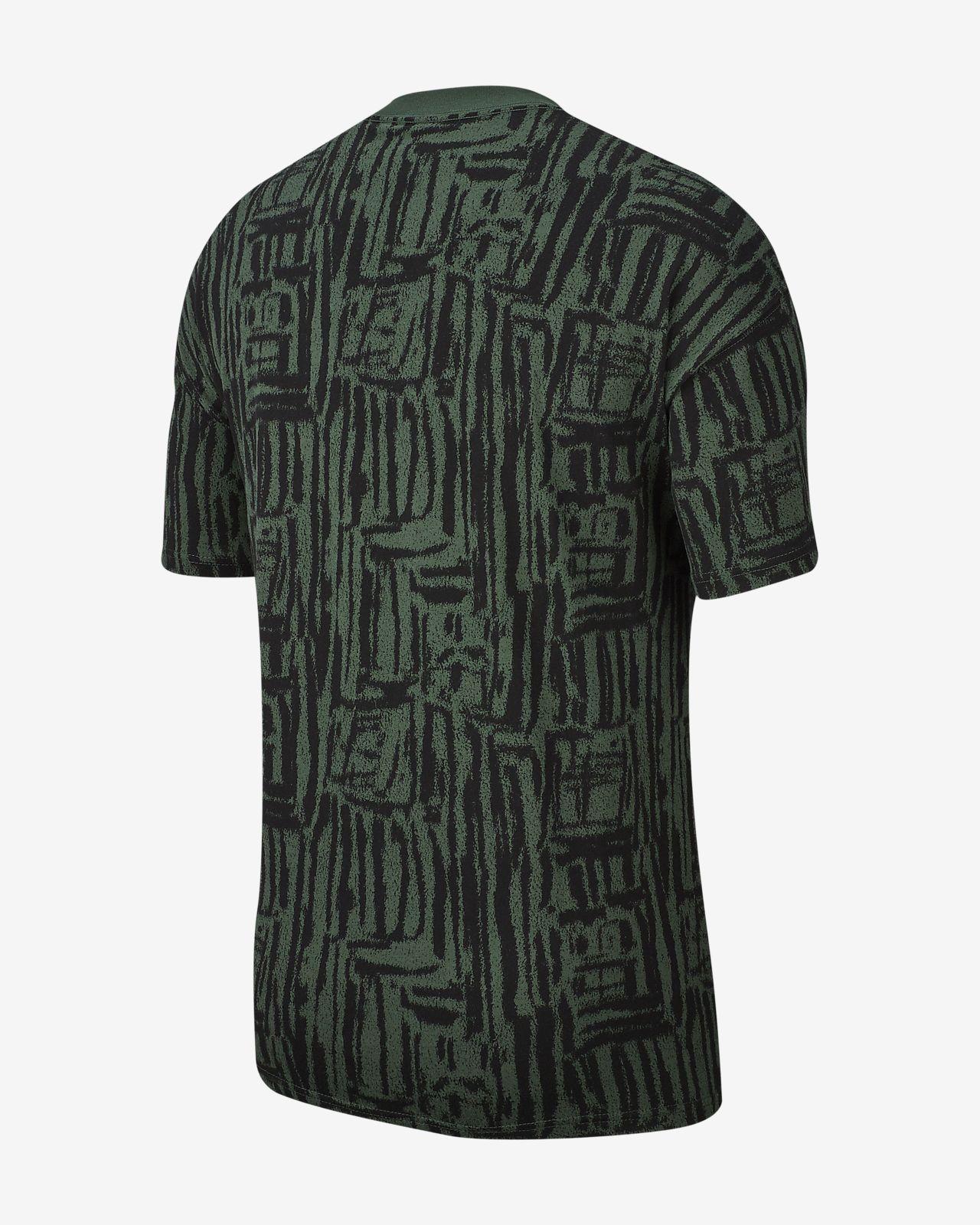 5715a1018842 Ανδρικό κοντομάνικo T-Shirt με σχέδια Nike ACG. Nike.com GR