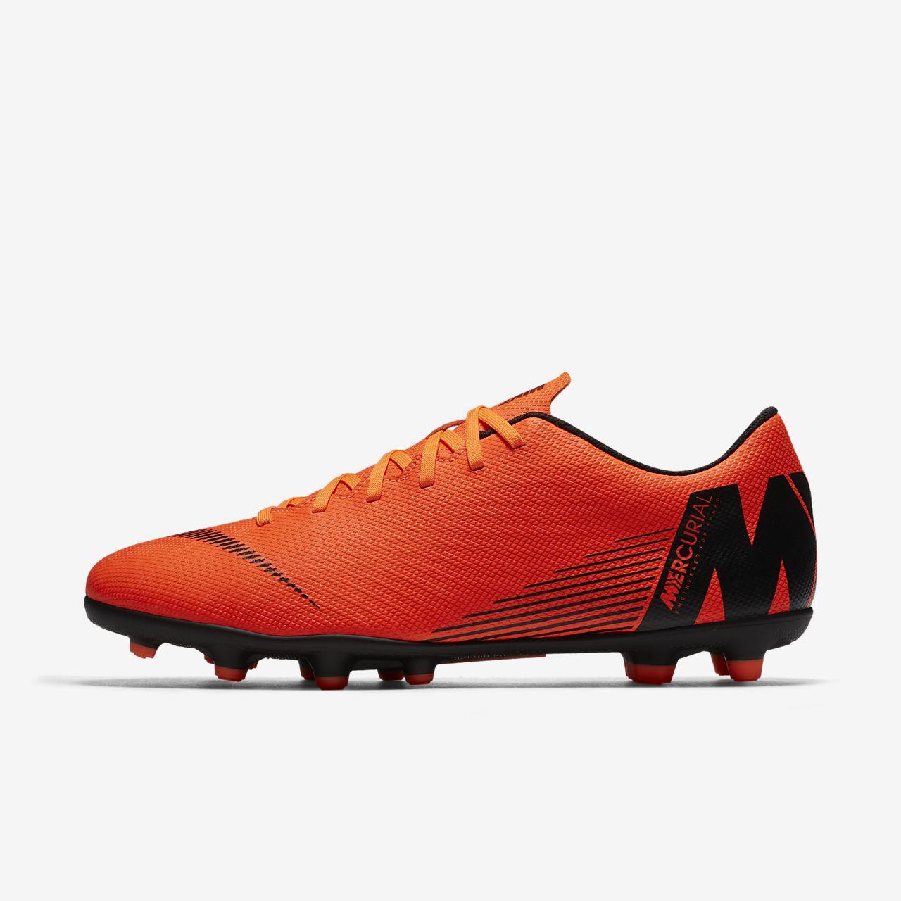 ... Nike Mercurial Vapor XII Club MG Multi-Ground Football Boot
