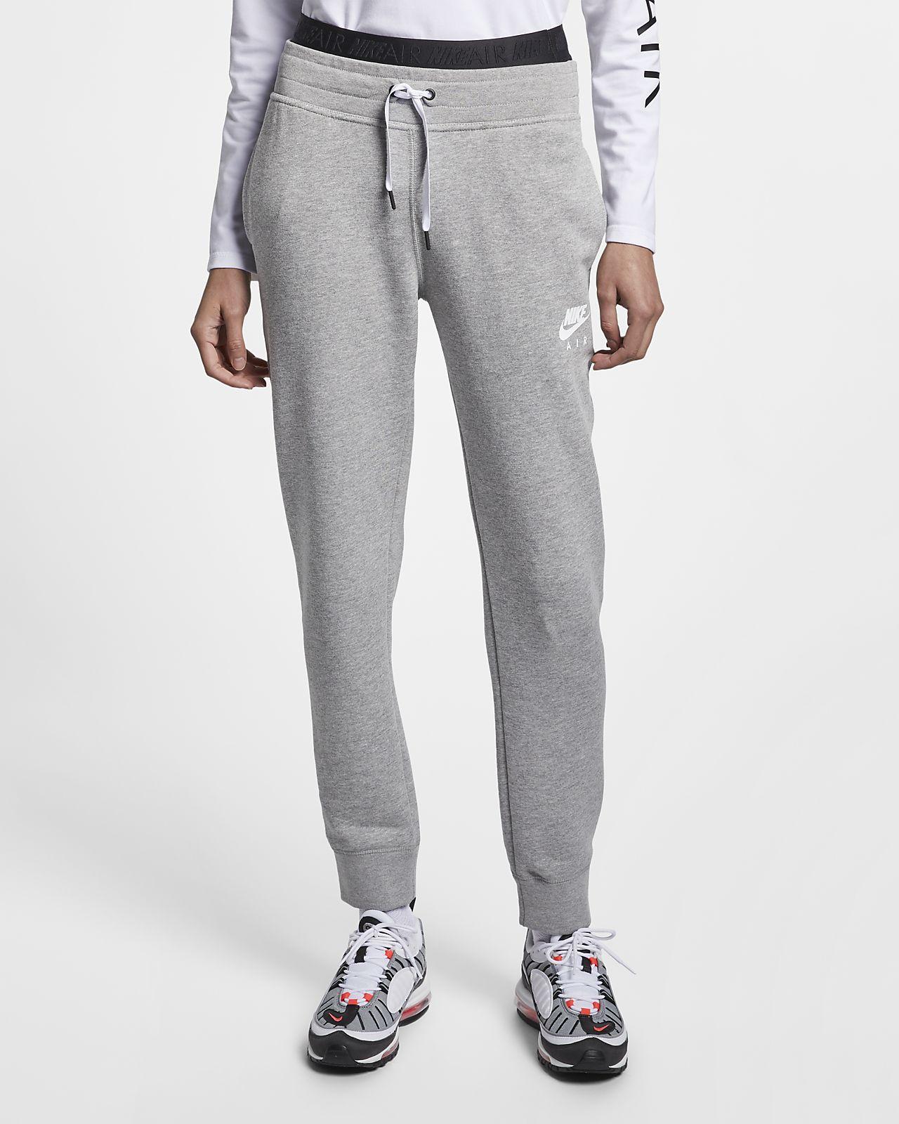 Dámské flísové kalhoty Nike Air