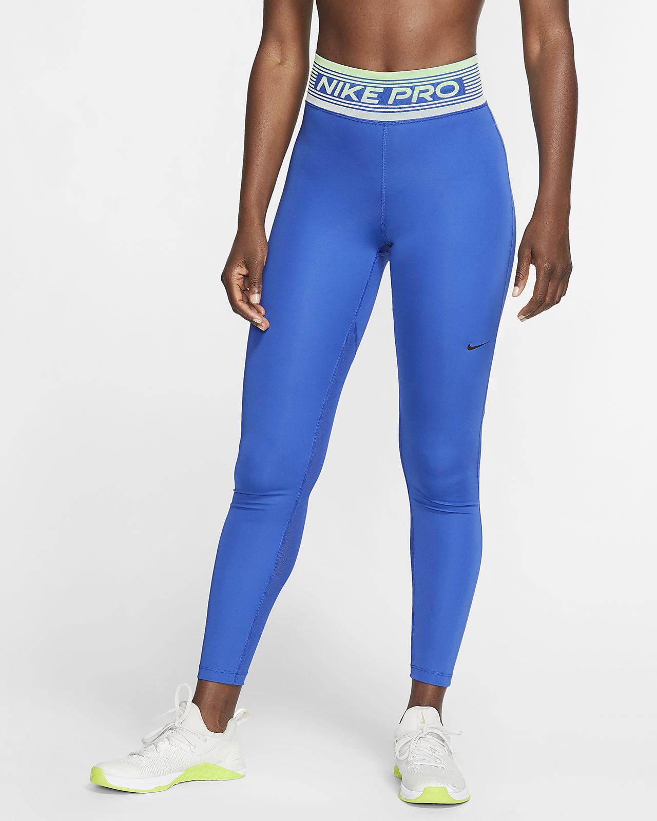 Legginsy damskie Nike Pro