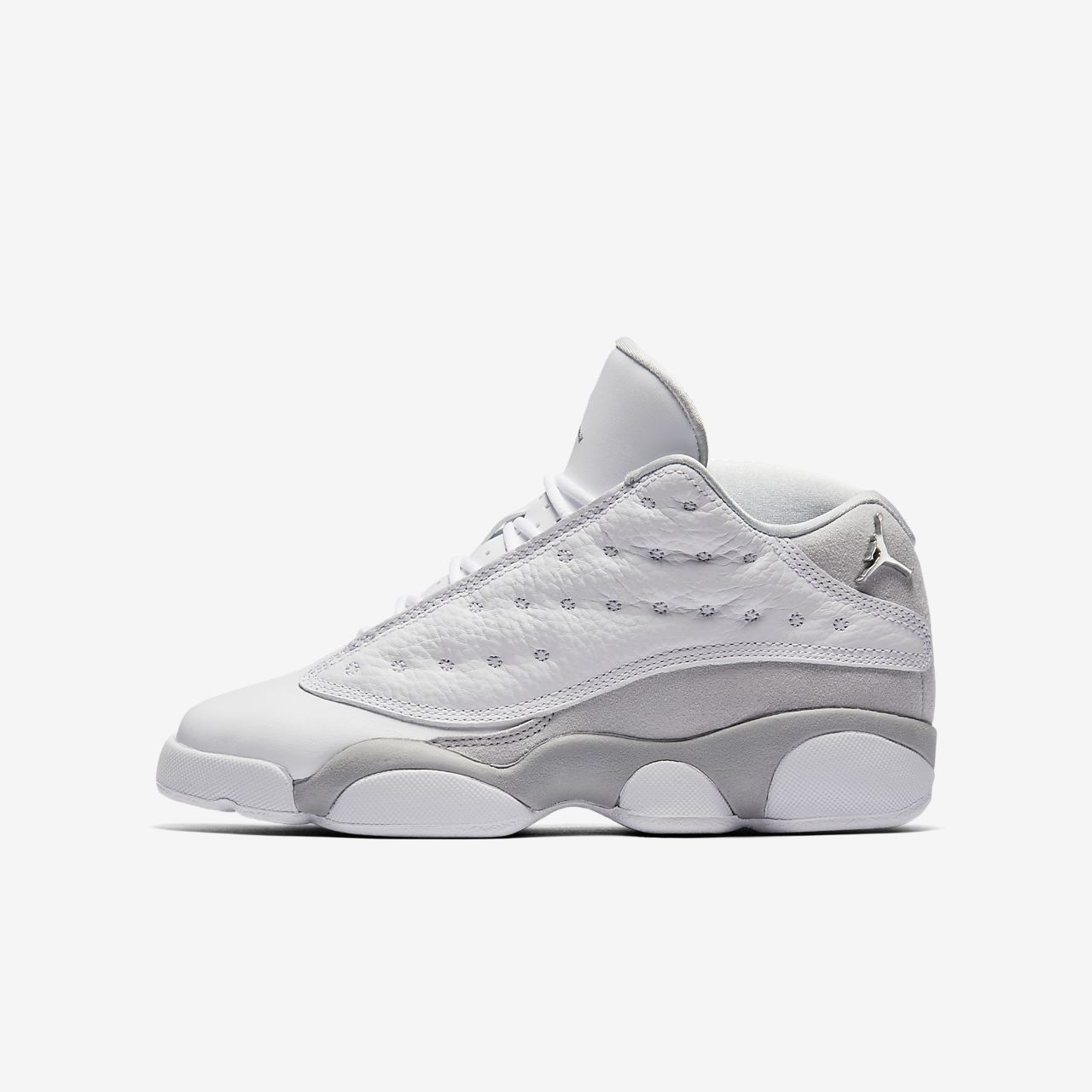 819e20be3ff8 Air Jordan 13 Retro Low Older Kids  Shoe. Nike.com IN