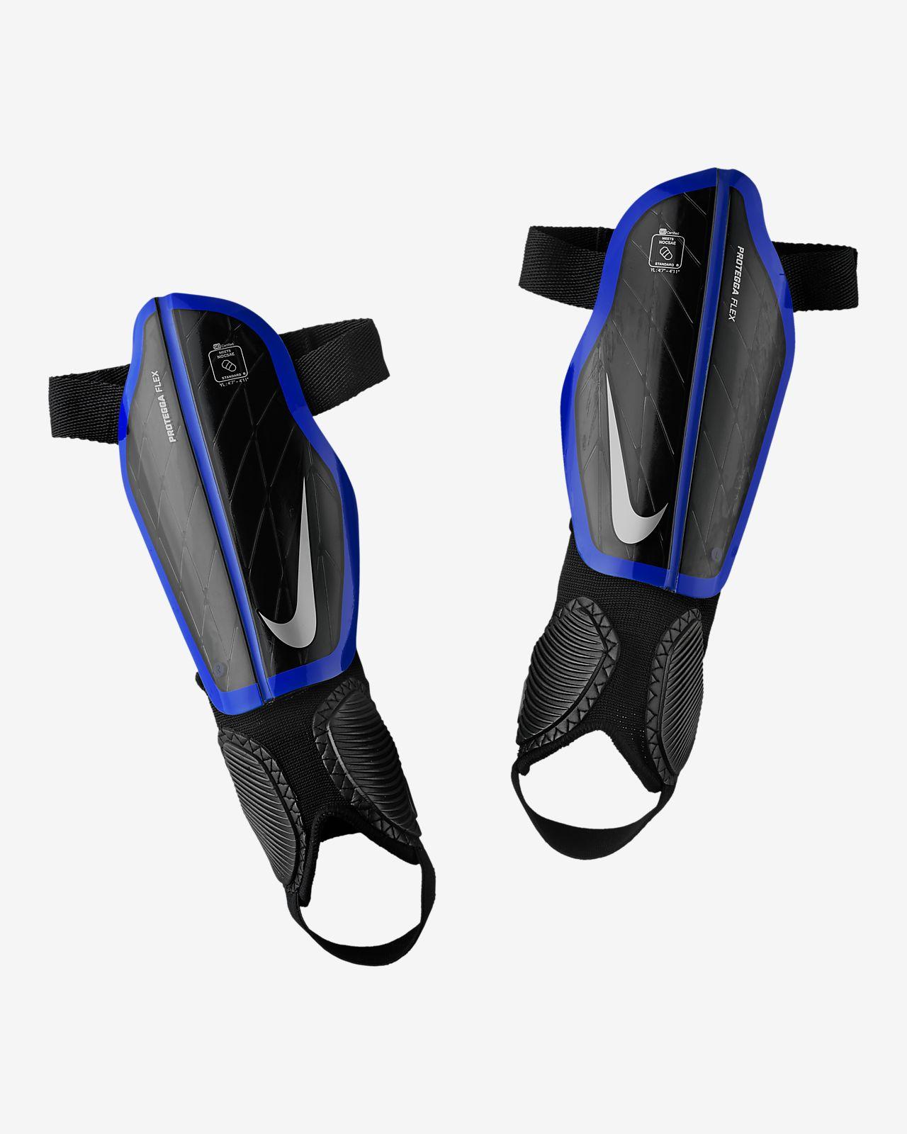 Nike Protegga Flex Canyelleres de futbol - Nen/a (de 8 a 15 anys)