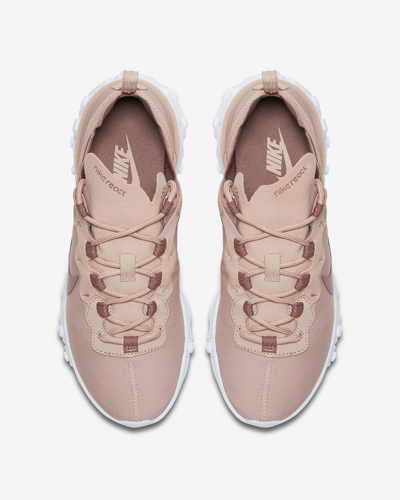 7c3912f1e8c Chaussure Nike React Element 55 pour Femme. Nike.com CA