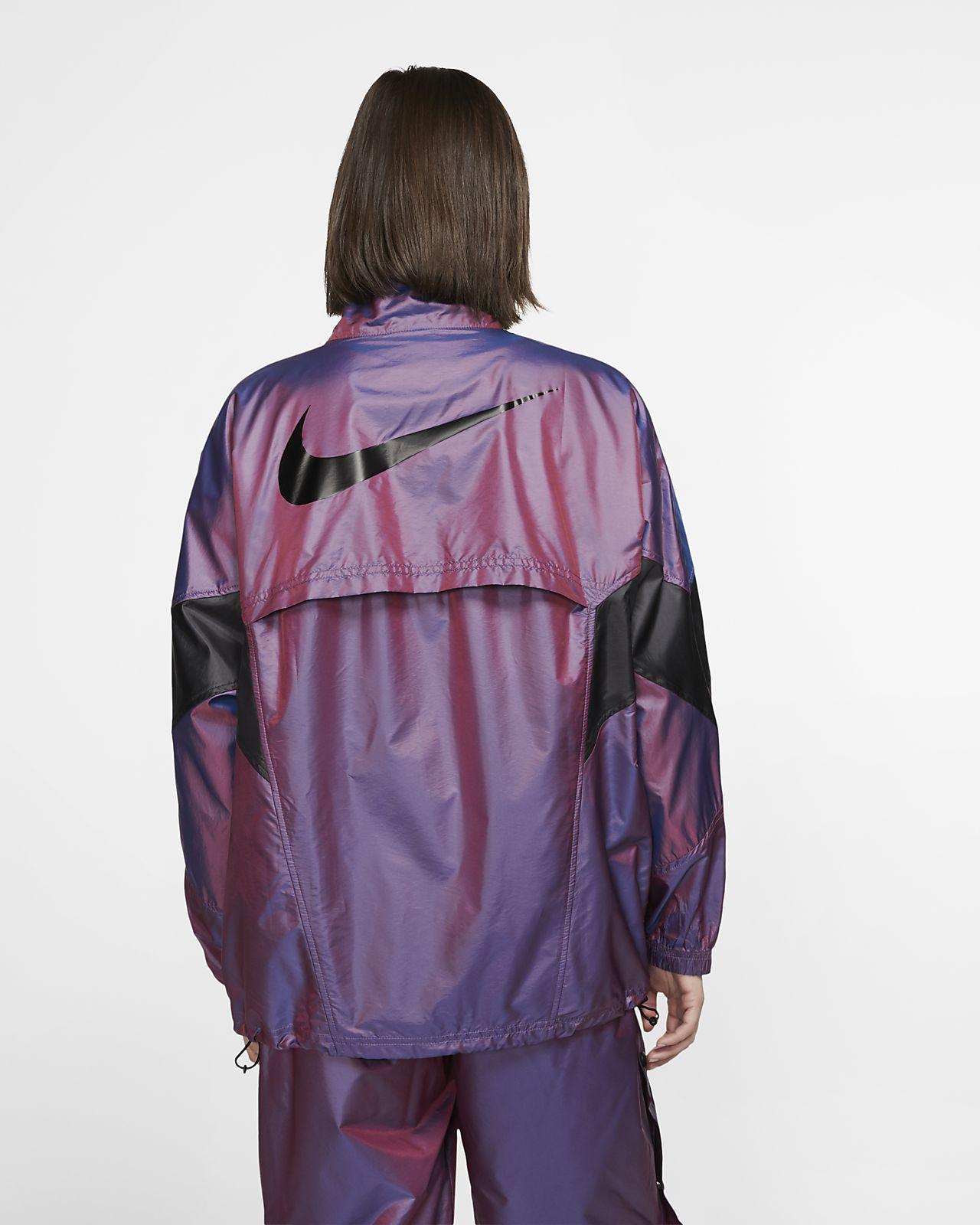 c227f8de061d Low Resolution Nike Sportswear Windrunner Women s Jacket Nike Sportswear  Windrunner Women s Jacket