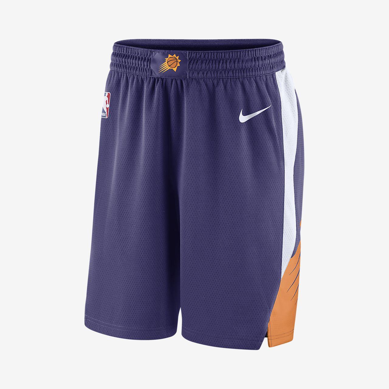 ... Phoenix Suns Nike Icon Edition Swingman Men's NBA Shorts