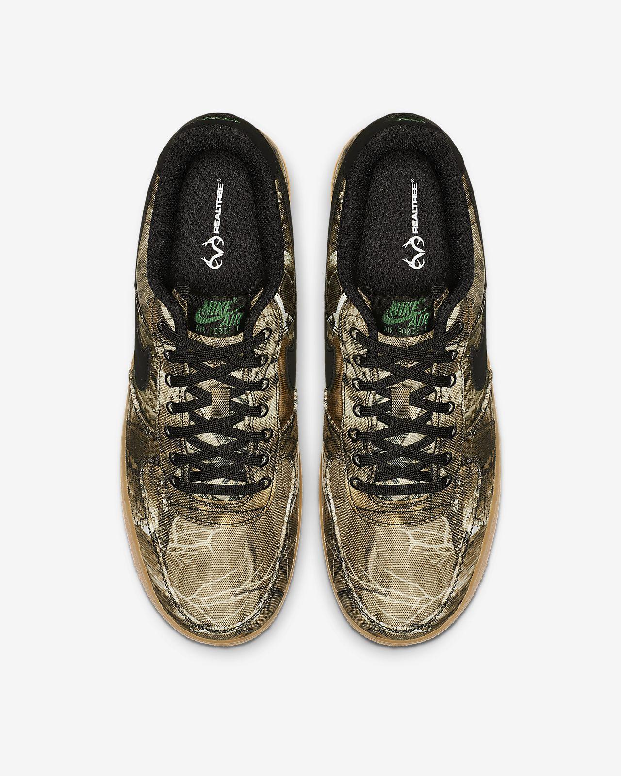 half off 11b1a dd012 ... Nike Air Force 1  07 LV8 3 Realtree® Men s Shoe
