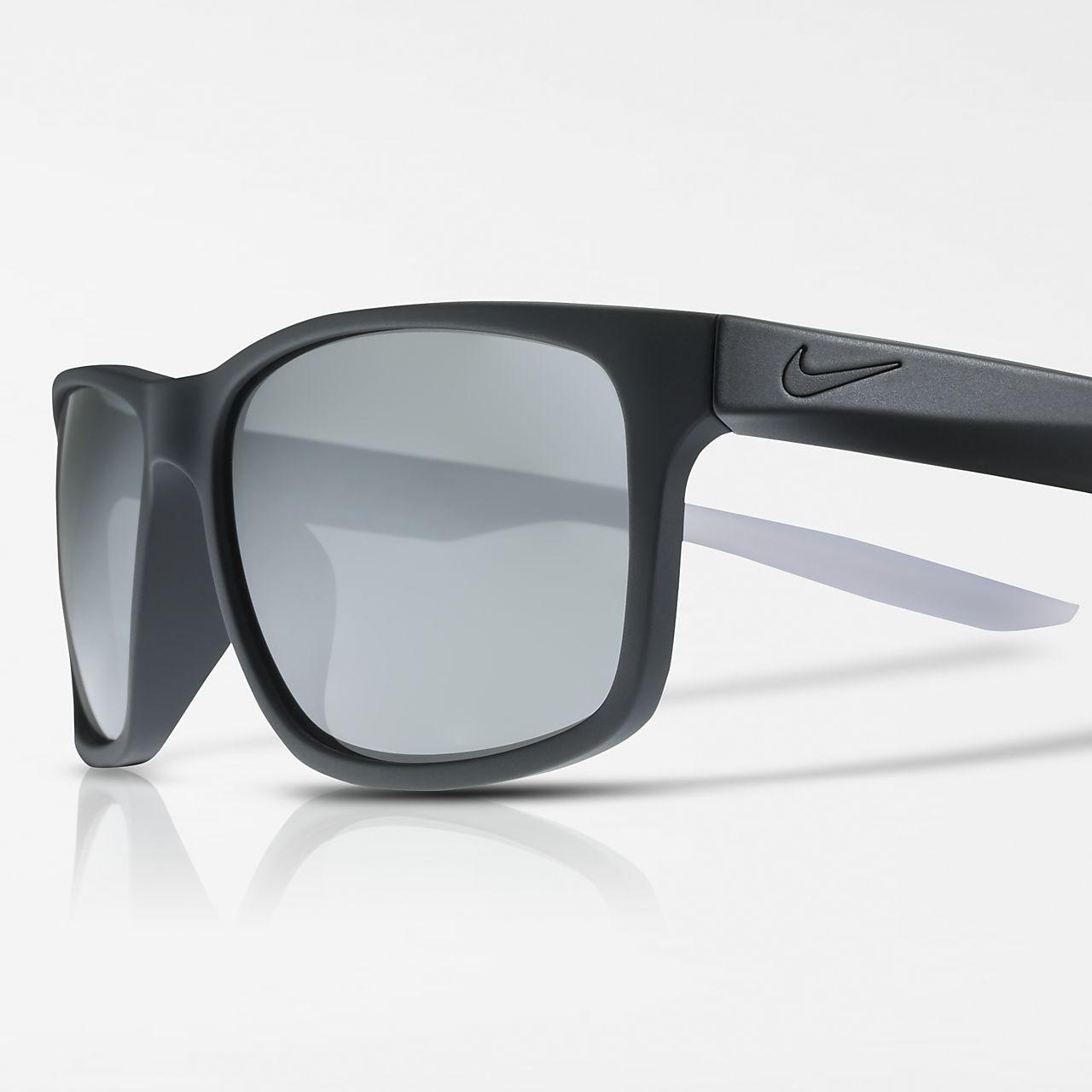 Nike Essential Chaser Sonnenbrille - Schwarz eCgNMF