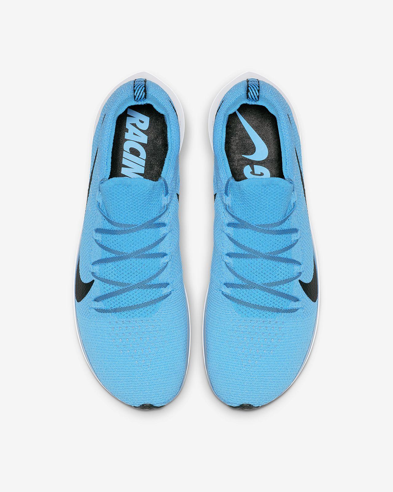 9abe9969146c Nike Zoom Fly Flyknit Men s Running Shoe. Nike.com AU