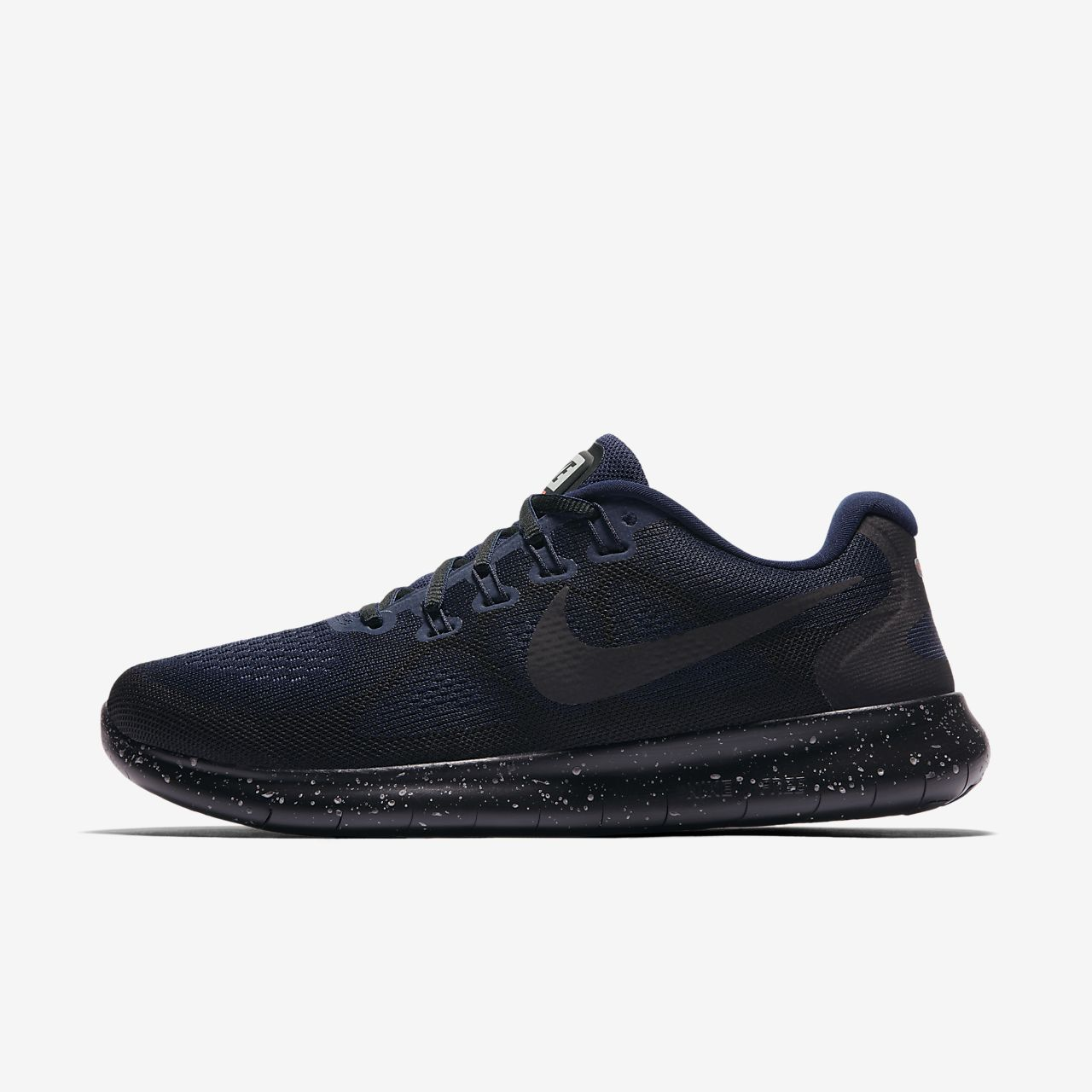 Nike Free RN 2017 Shield Women's Running LU