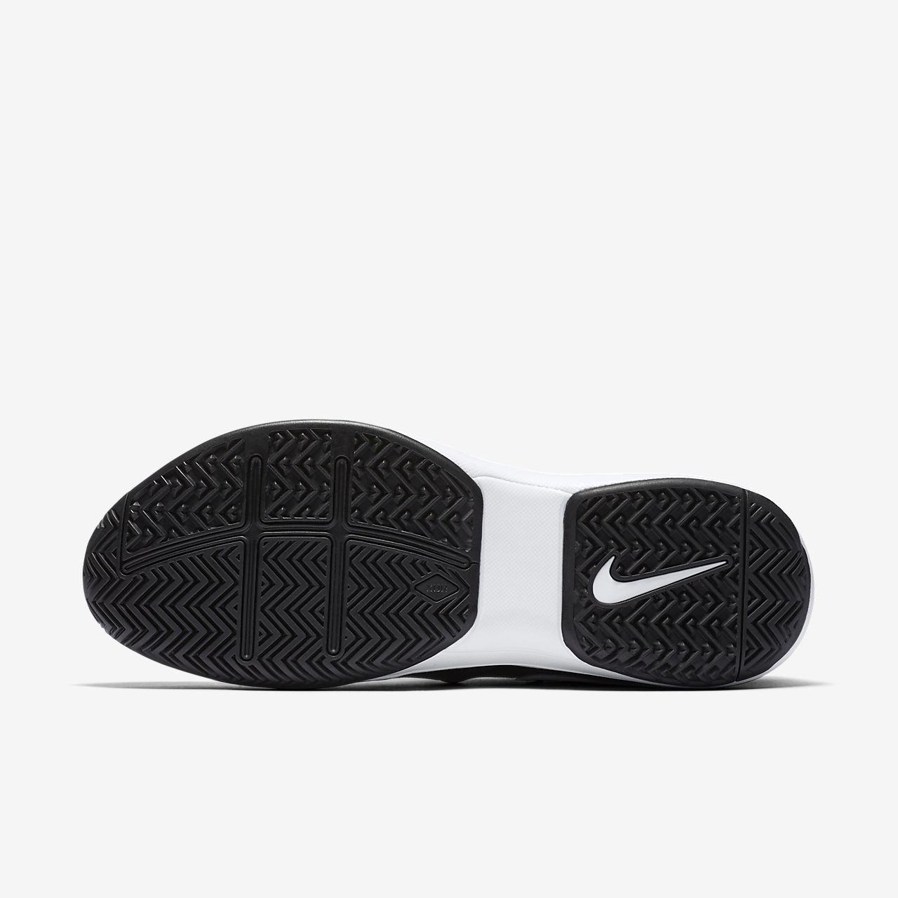 a7696acb358e NikeCourt Air Zoom Prestige Men s Hard Court Tennis Shoe. Nike.com AU