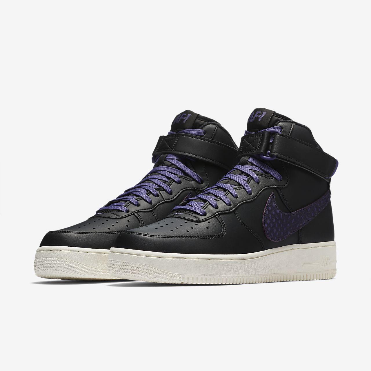 nike air force 1 07 high lv8 mens shoe