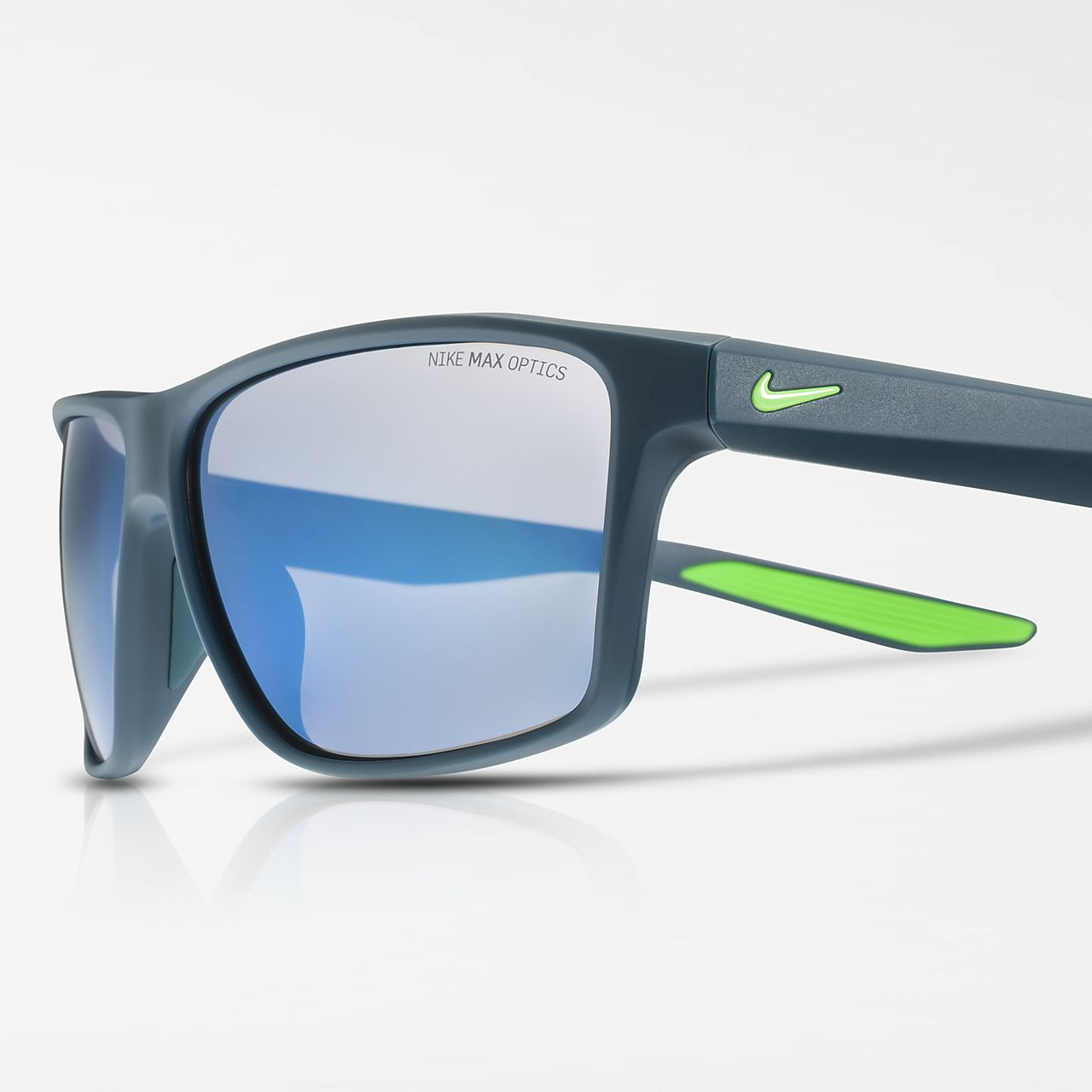 Nike Premier Mirrored Golf Sunglasses
