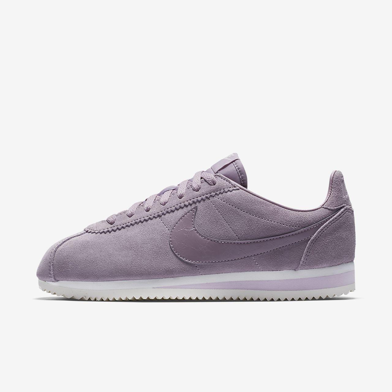 release date d0705 46ef1 ... switzerland nike classic cortez suede womens shoe f83ec a62aa