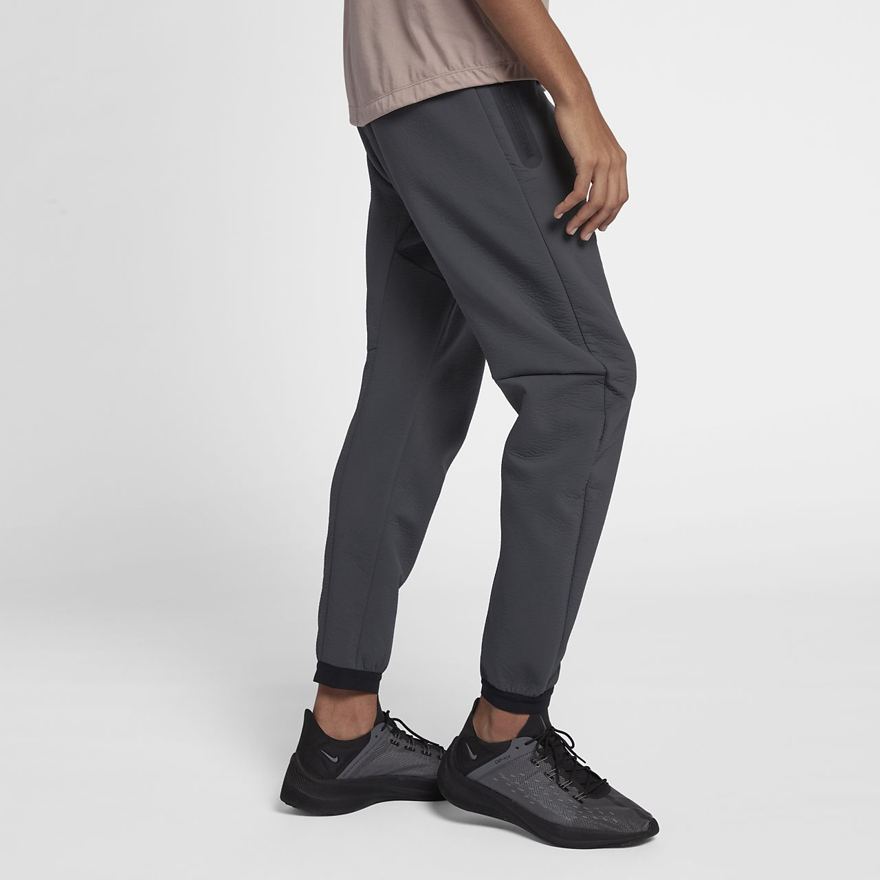reputable site new style exquisite style Nike Sportswear Tech Pack Woven Tracksuit Bottoms