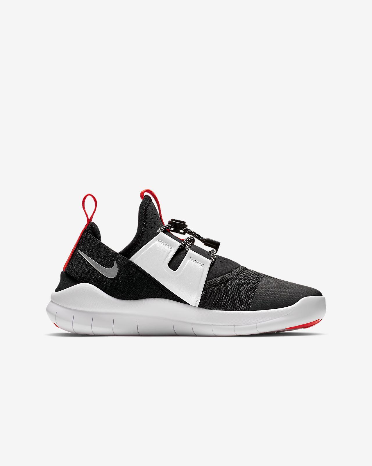new products 89391 ea0b4 Nike Free RN Commuter 2018 JDI Big Kids Running Shoe ...