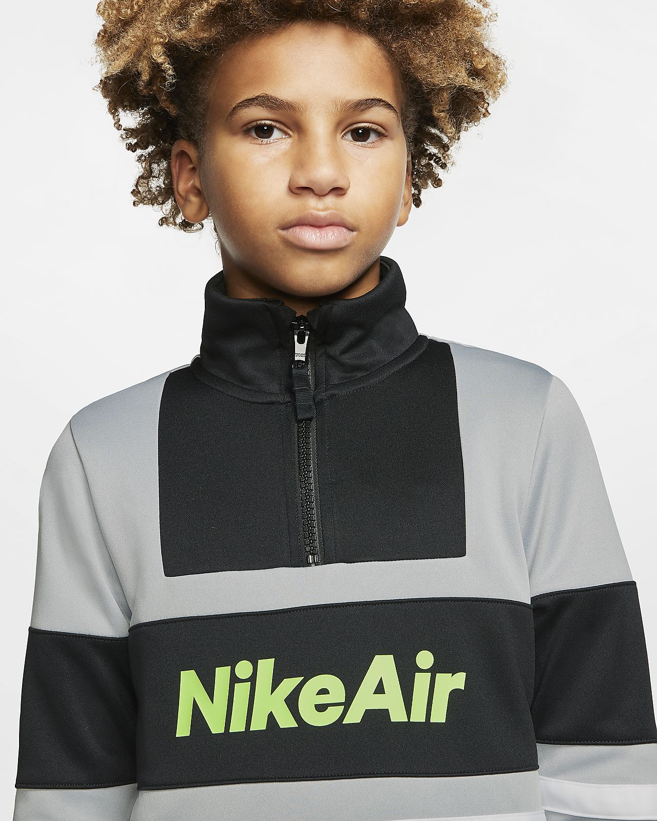 Air Trainingsanzug für ältere Kinder
