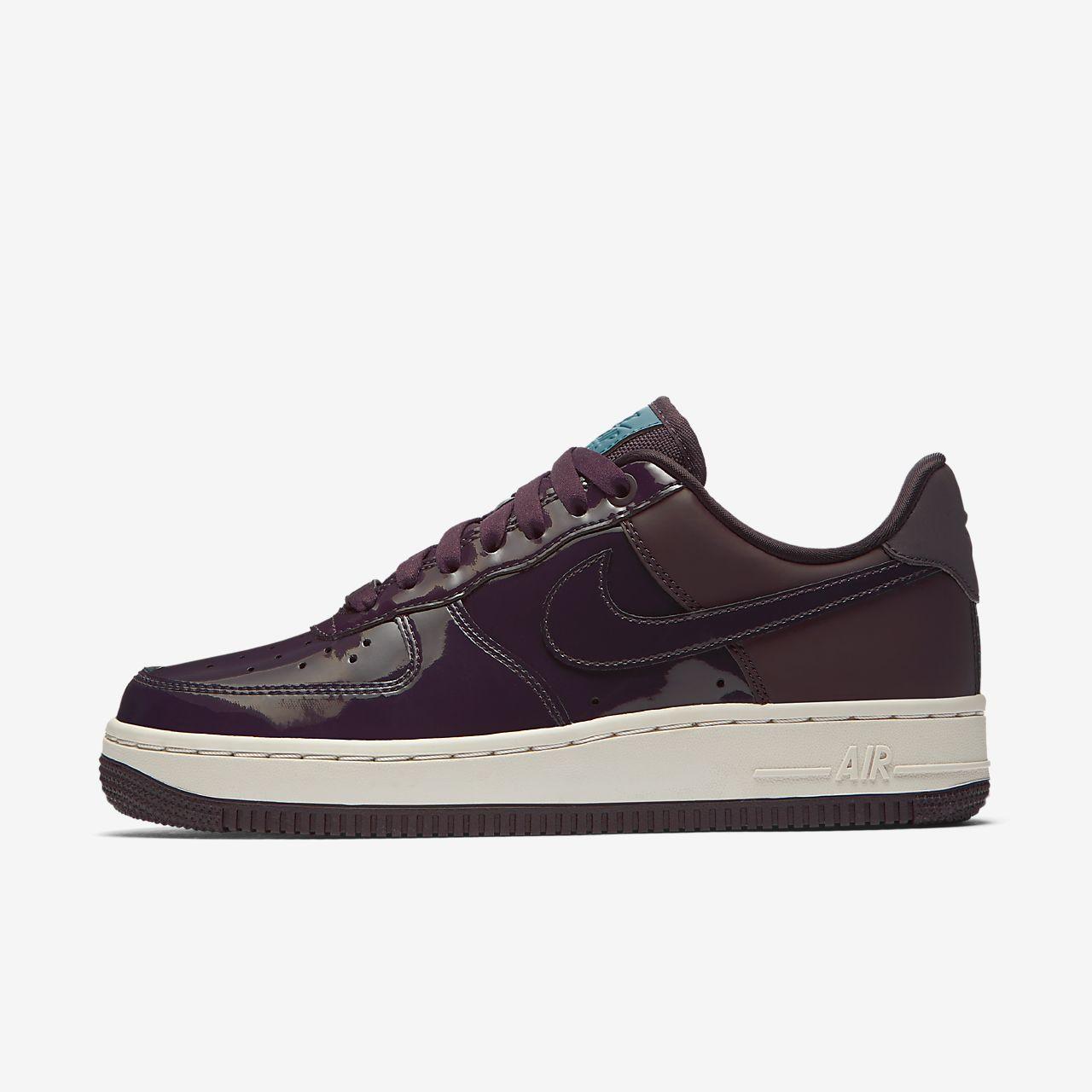 Nike Sportswear AIR FORCE 1 '07 SE - Zapatillas white/black K1tZ2I