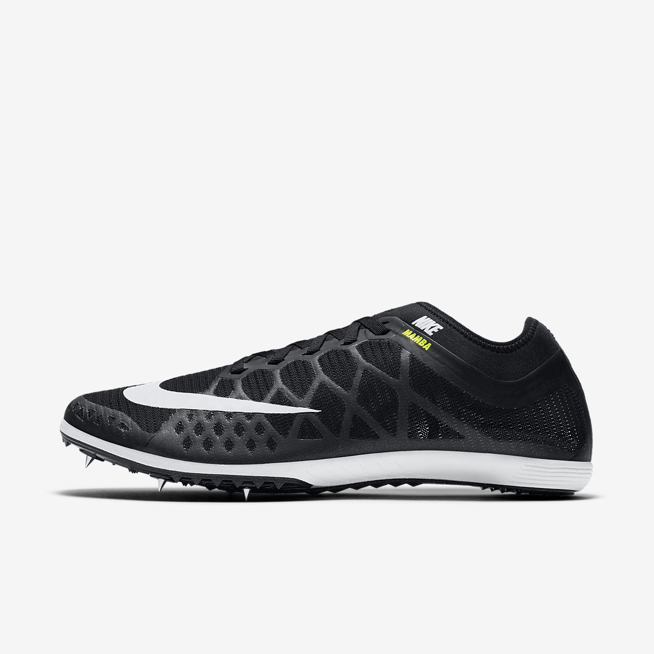 Nike Zoom Mamba 3 706617 017