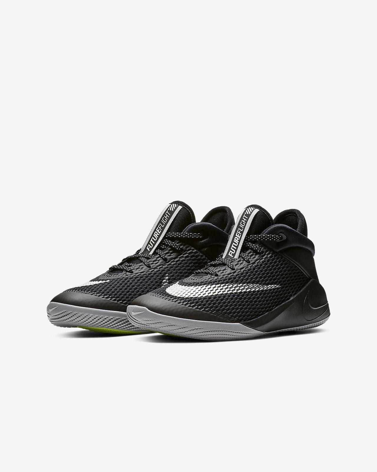 5d99172709c Nike Future Flight Younger Older Kids  Basketball Shoe. Nike.com IN