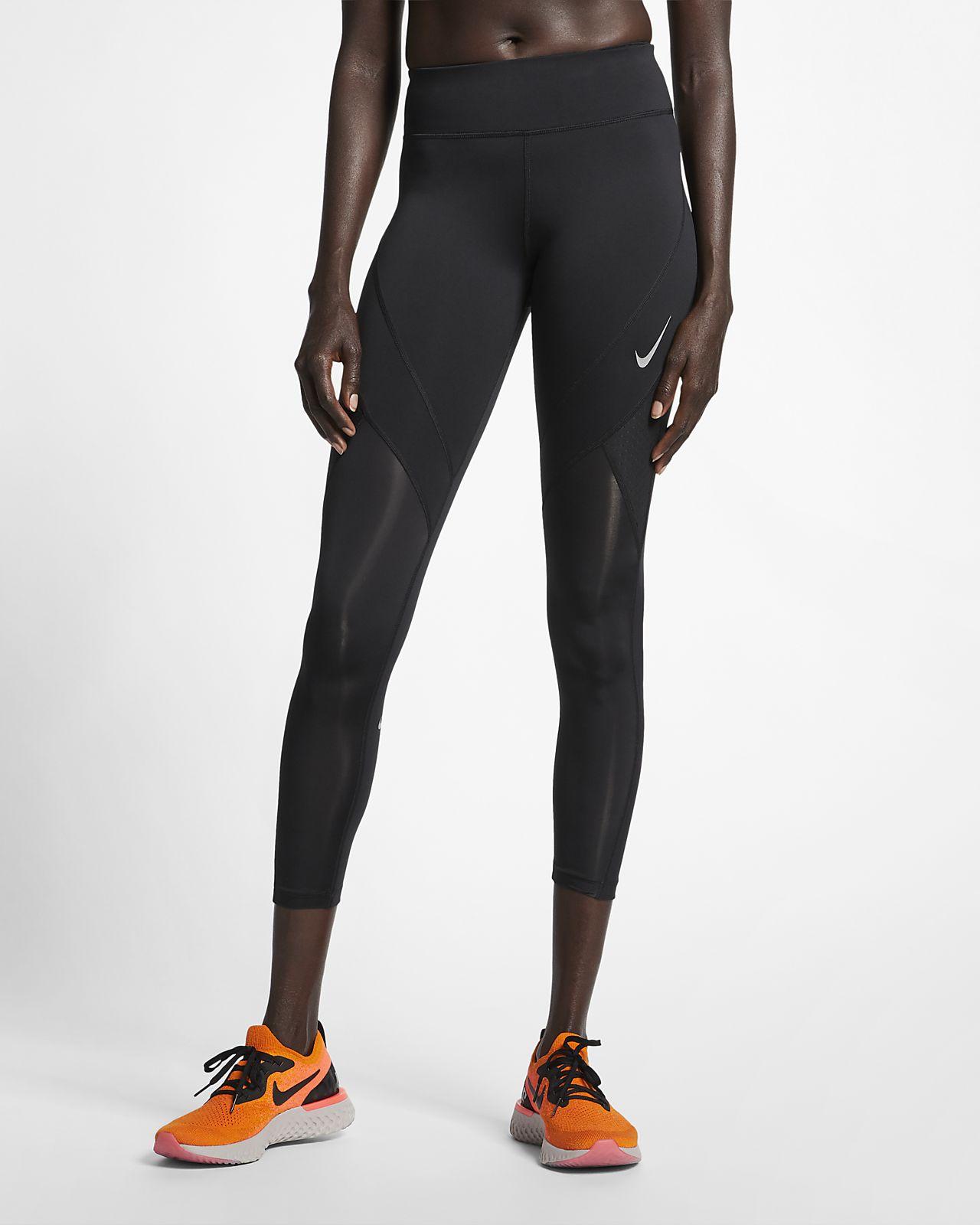 Nike Epic Lux 78 Lauftights für Damen