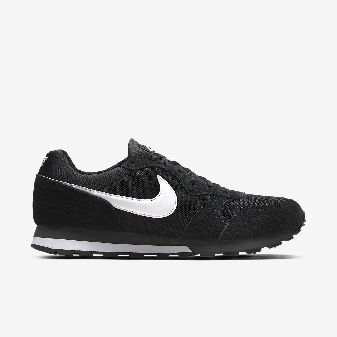 Nike MD Runner 2 Men\u0027s Shoe