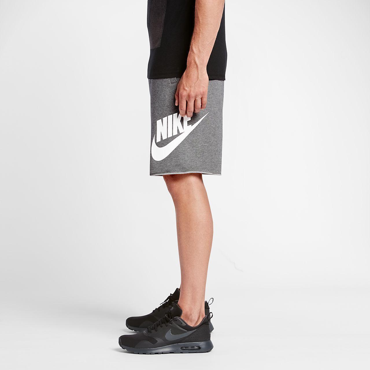 Low Resolution Nike Sportswear Men's Logo Shorts Nike Sportswear Men's Logo  Shorts
