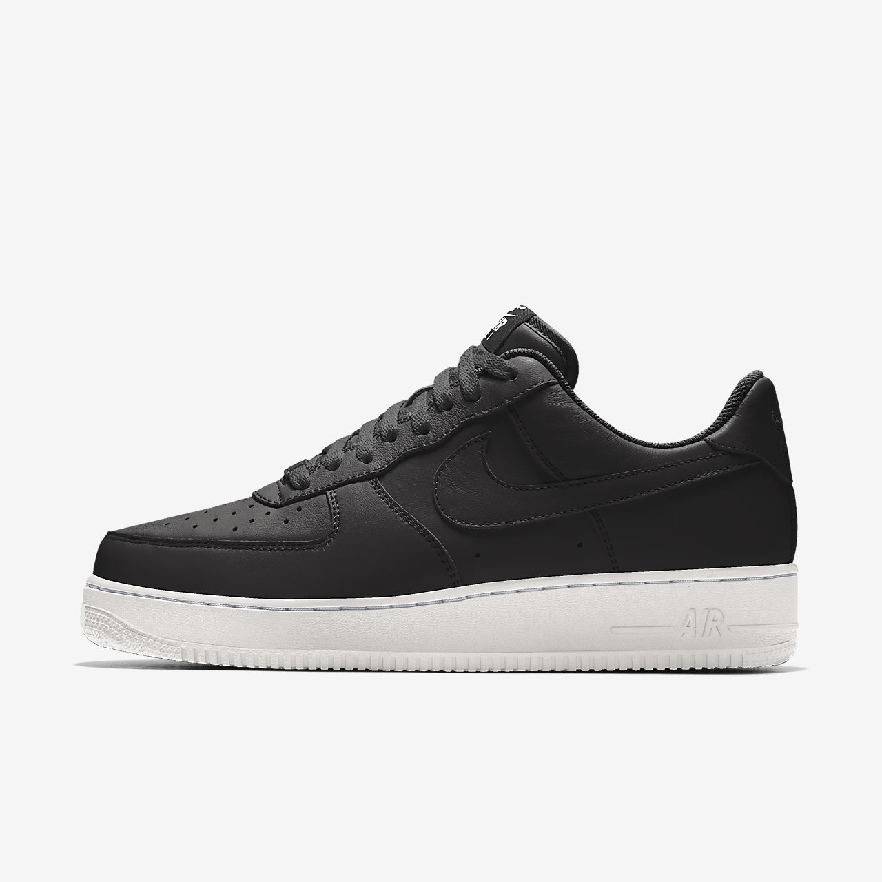 Calzado para mujer personalizado Nike Air Force 1 Low By You