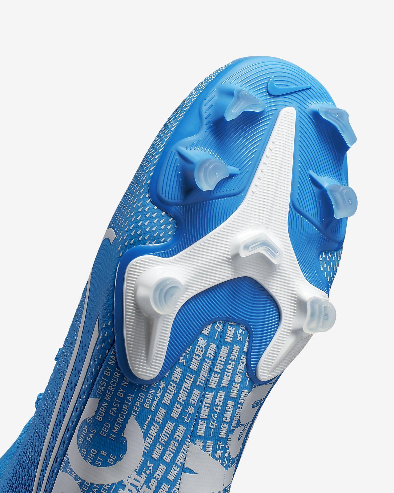Détails sur Chaussures de football Nike Superfly 7 Academy