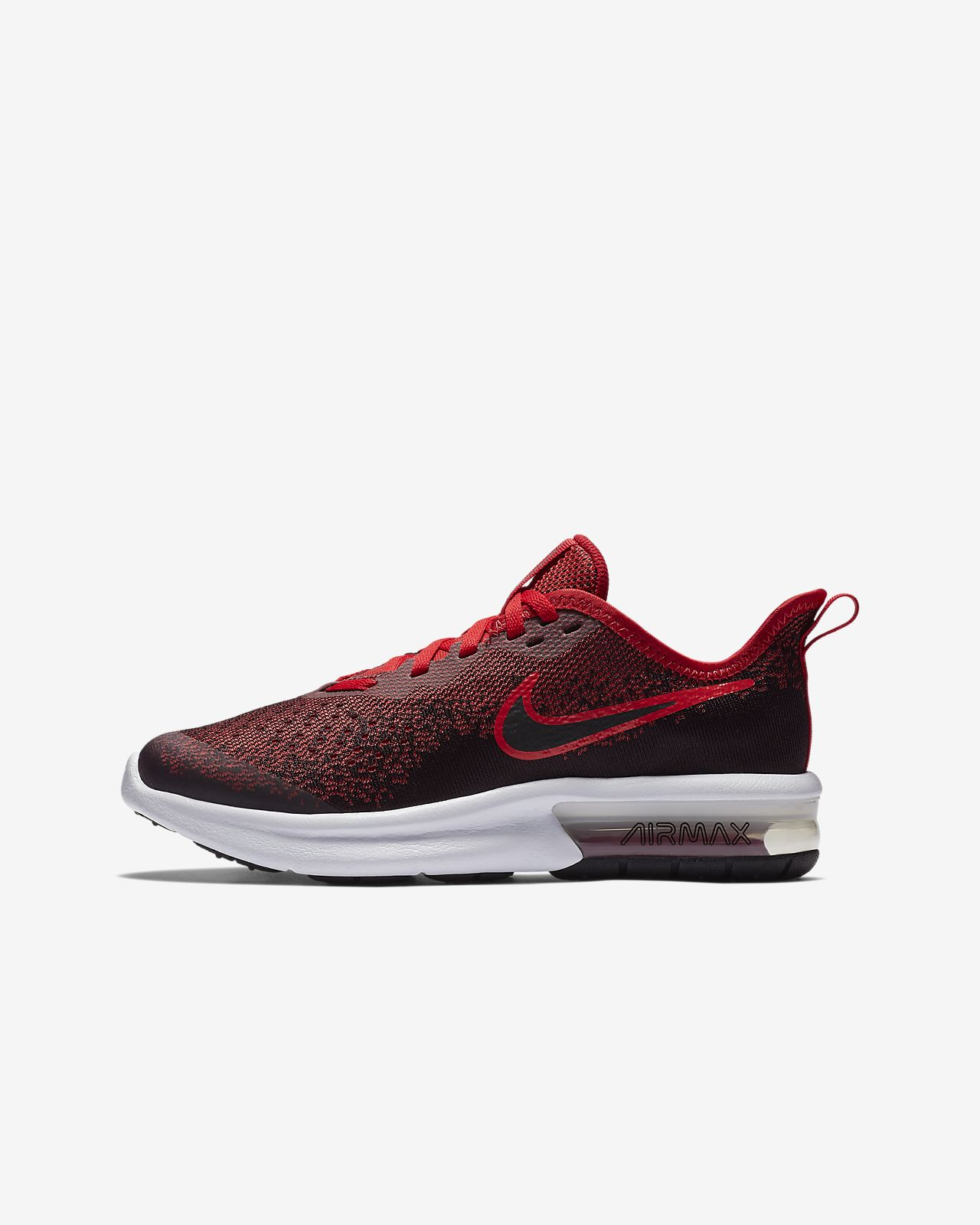 half off c2b93 63c8a ... Nike Air Max Sequent 4 Older Kids  Shoe