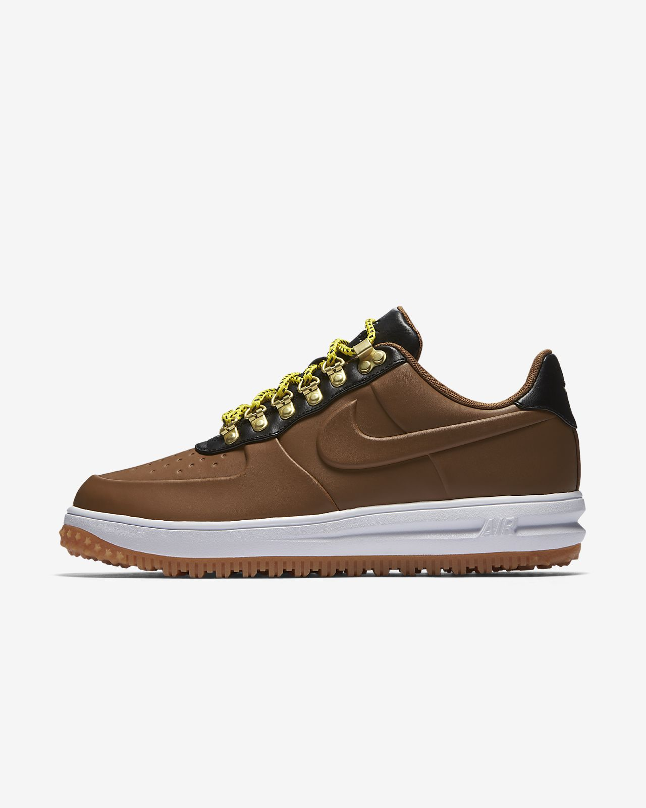 ... Nike Lunar Force 1 Duckboot Low Herenschoen