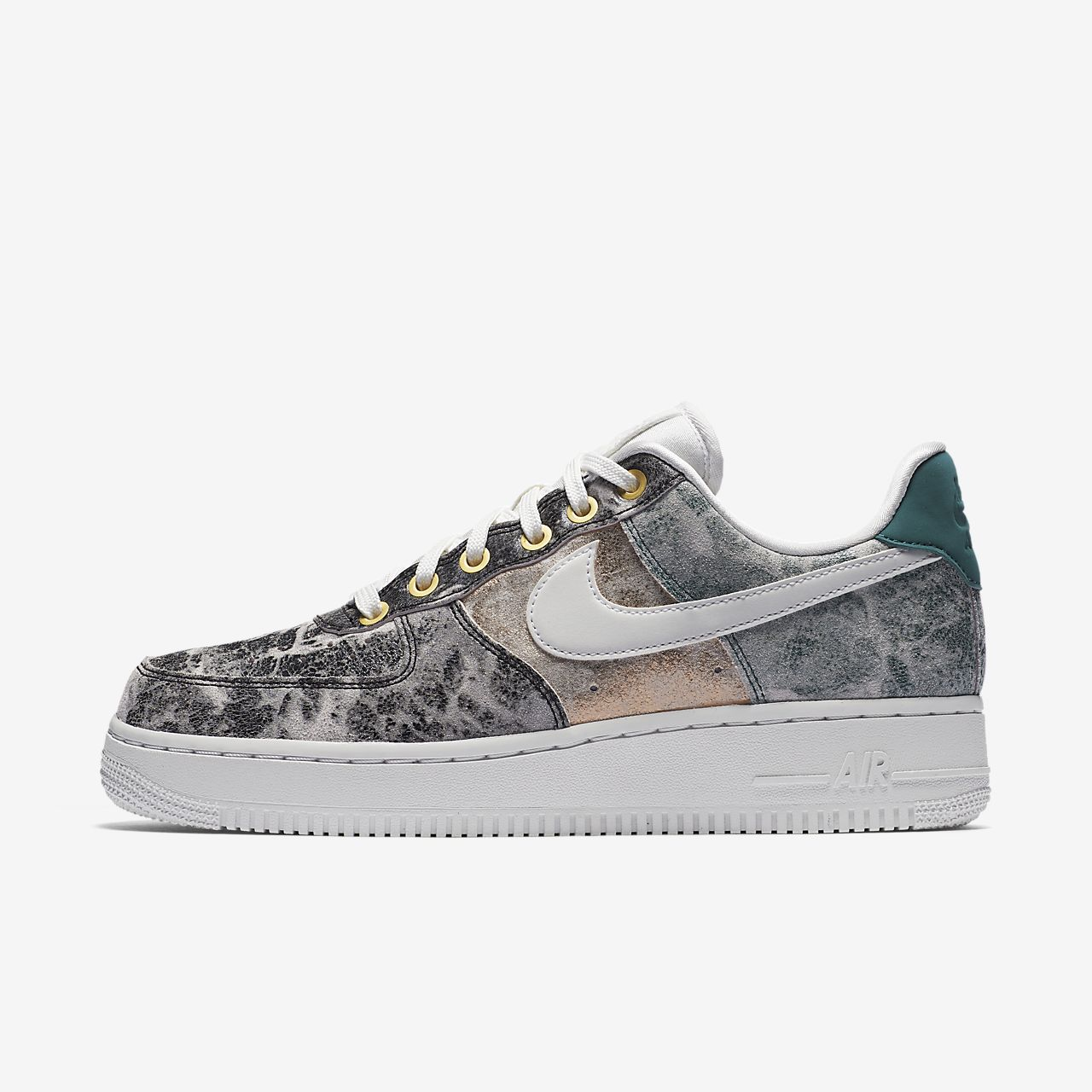 size 40 5e134 31afa Scarpa Nike Air Force 1  u002707 LXX , Donna ...
