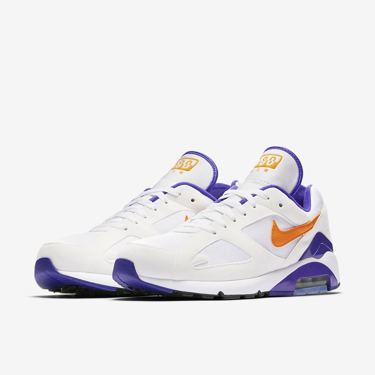 Nike Air Max 180 Qs Mens Chaussures De Course