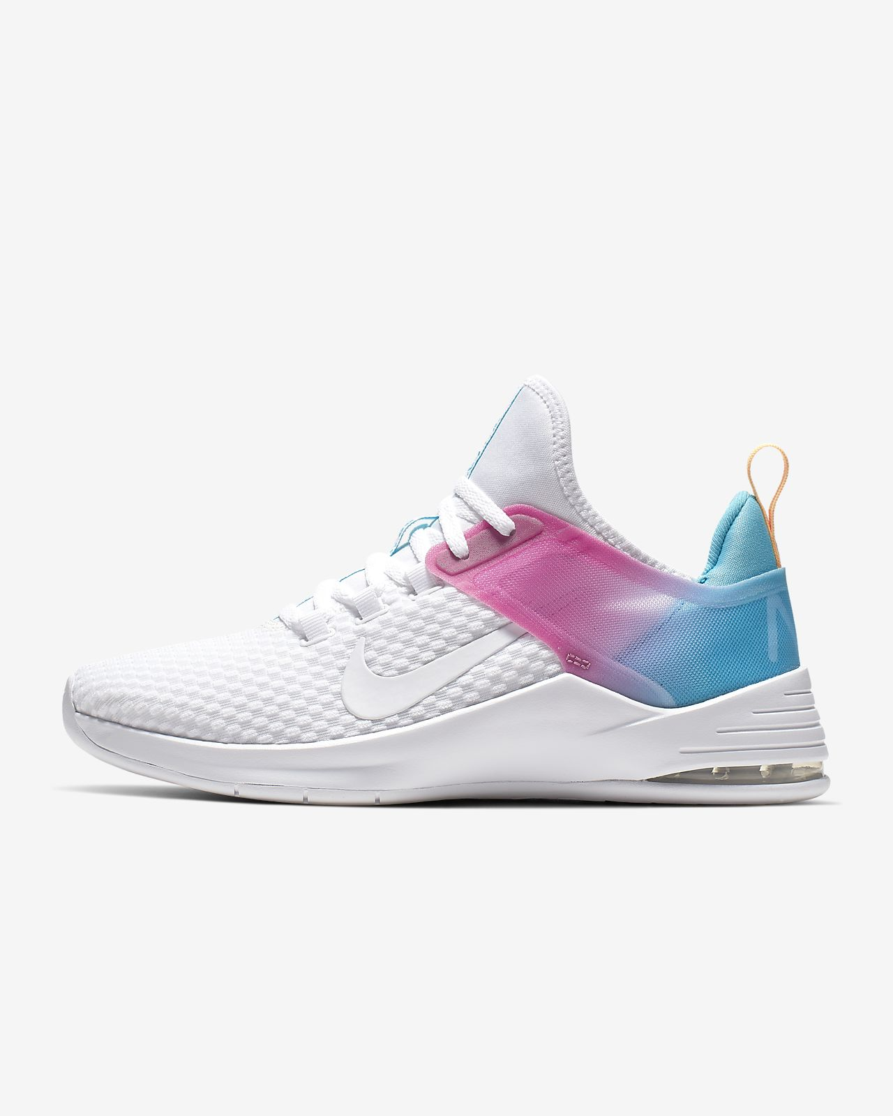 nike air presto dames wit