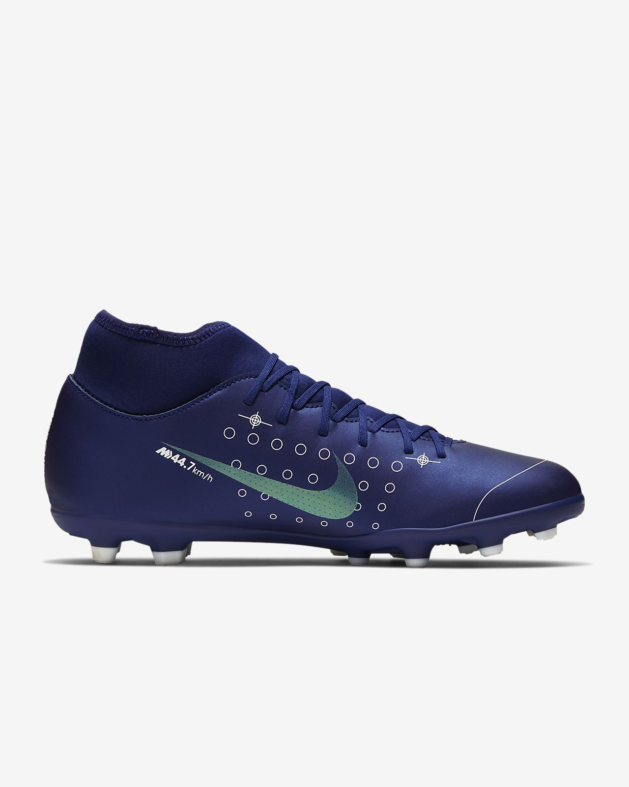 Scarpa da calcio multiterreno Nike Mercurial Superfly 7 Club MDS MG