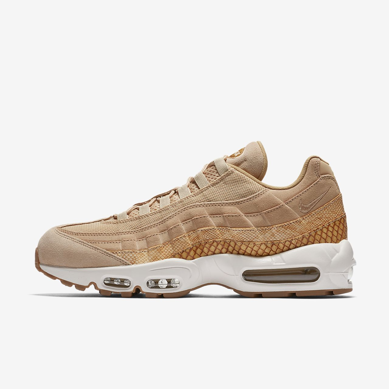 Men's Shoe. Nike Air Max 95 Premium SE