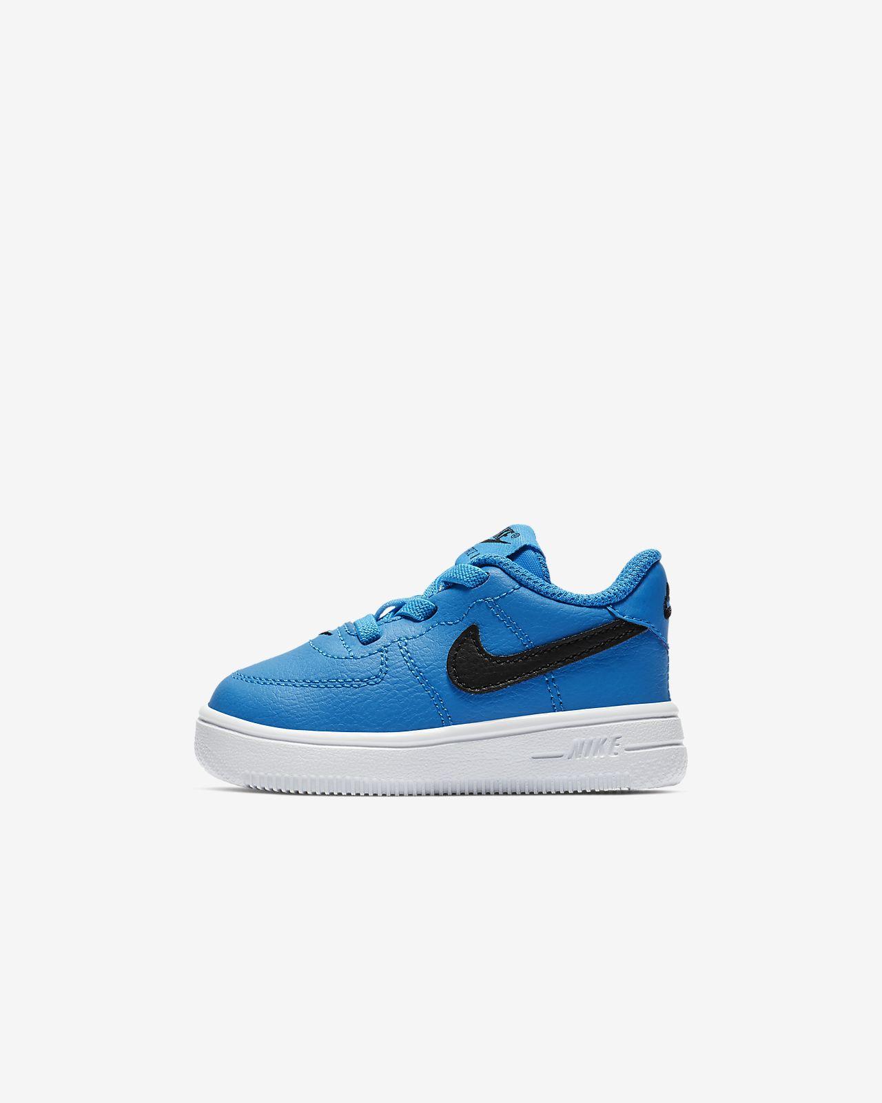 Nike Force 1 '18 cipő babáknak