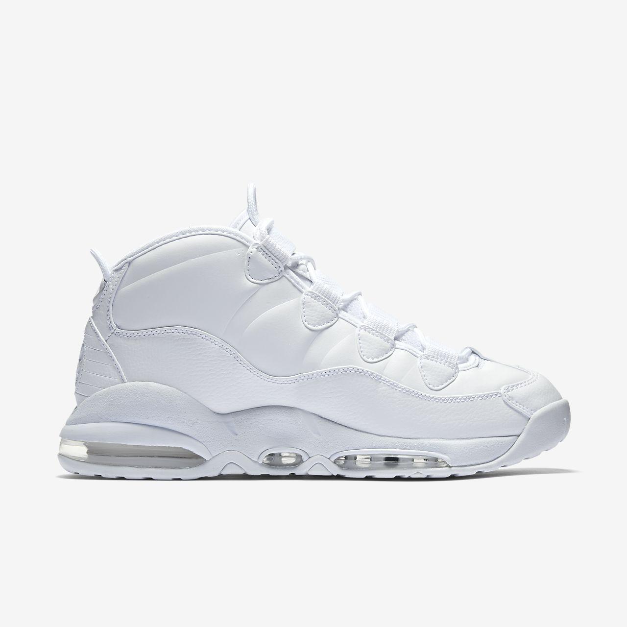 scarpe nike uptempo uomo