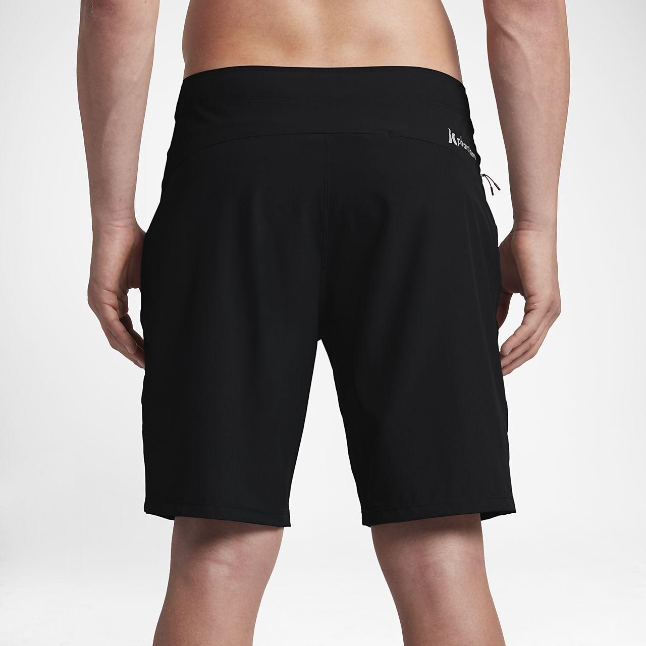 Nike Mens Boardshorts - Nike Hurley Phantom One And Only 21
